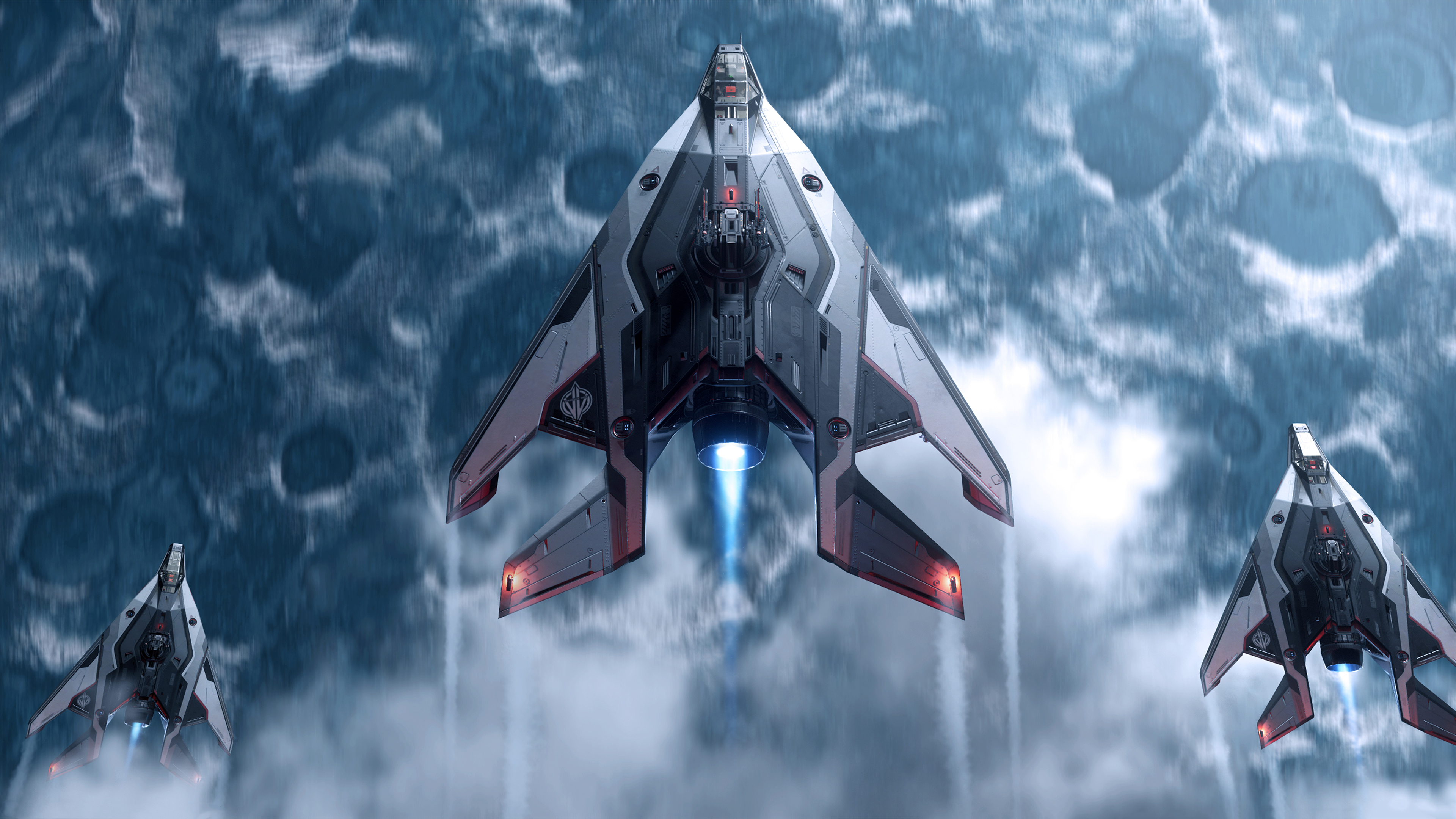 Star Citizen 2019 4k, HD Games, 4k Wallpapers, Images ...
