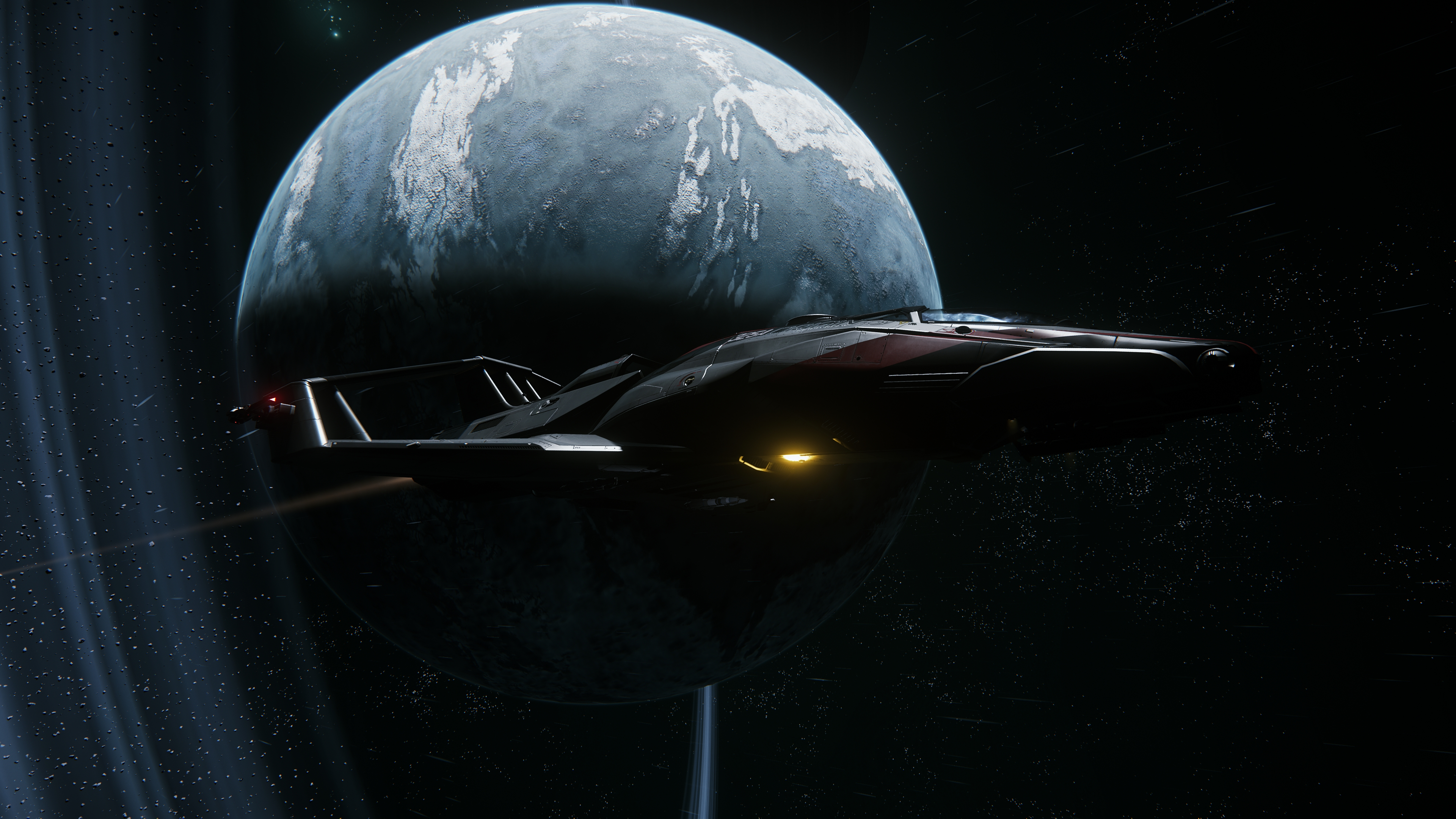 Star Citizen Space 4k, HD Games, 4k Wallpapers, Images