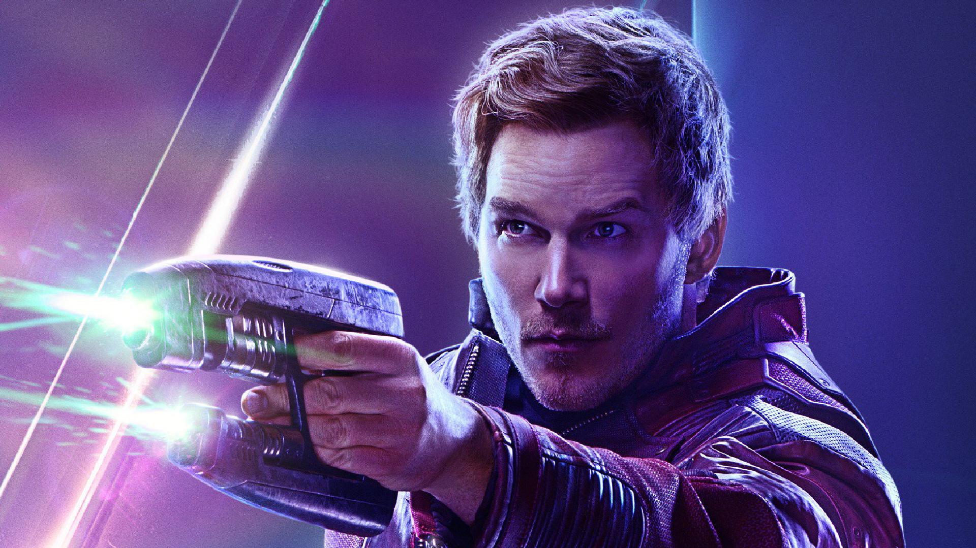 Shuri In Avengers Infinity War New Poster Hd Movies 4k: Star Lord In Avengers Infinity War New Poster, HD Movies