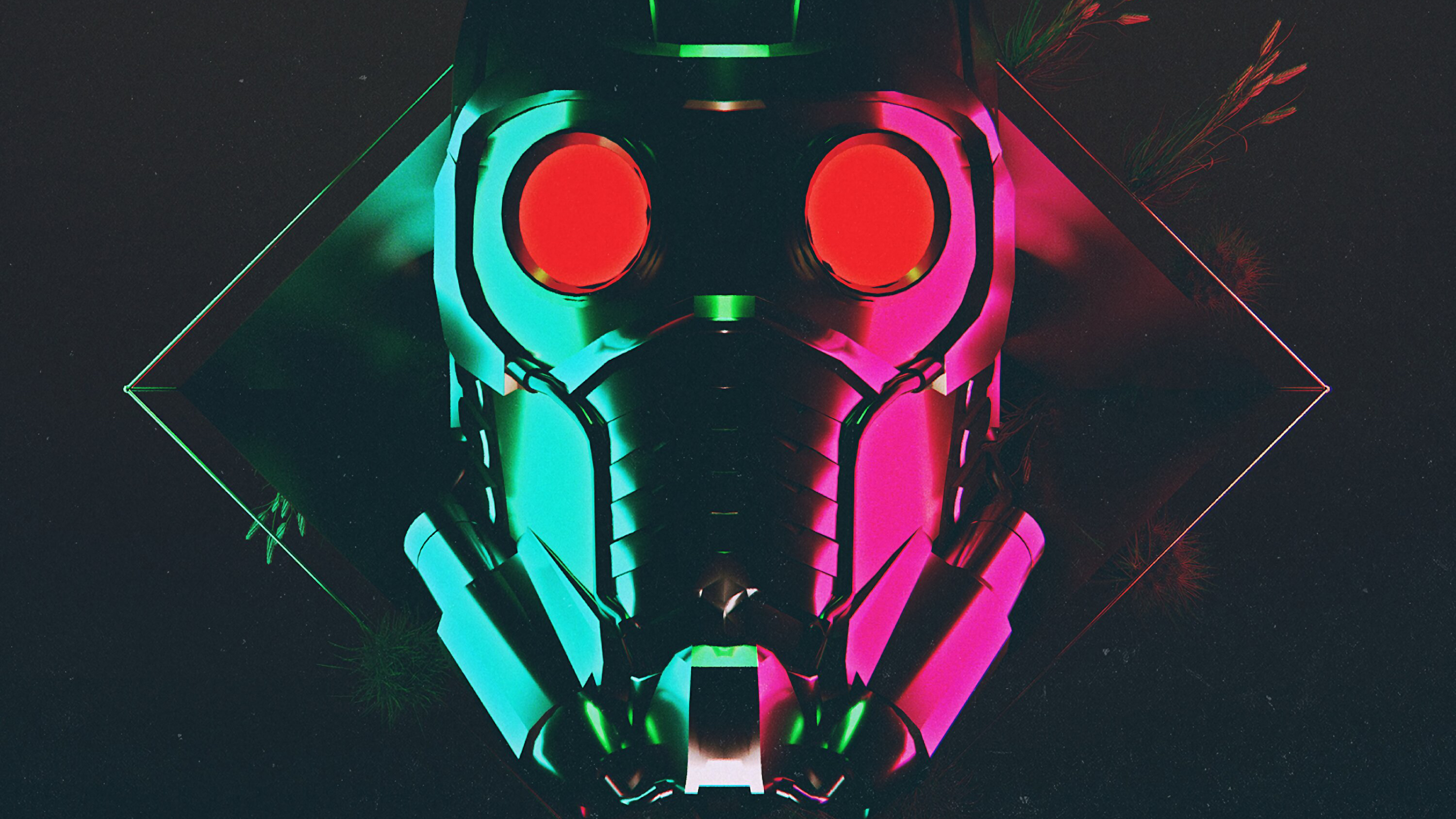 1366x768 Star Lord Mask 4k 1366x768 Resolution Hd 4k