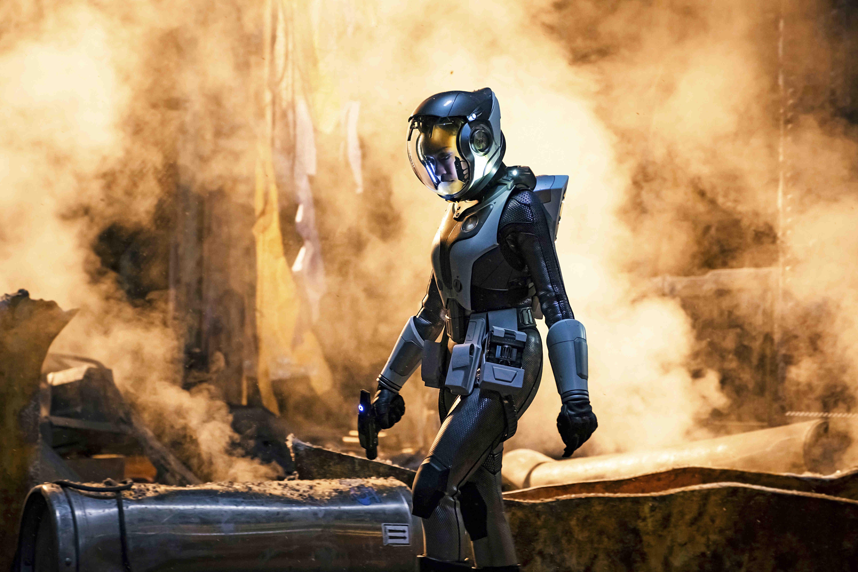 Star Trek Discovery Season 2 2019 5k, HD Tv Shows, 4k ...