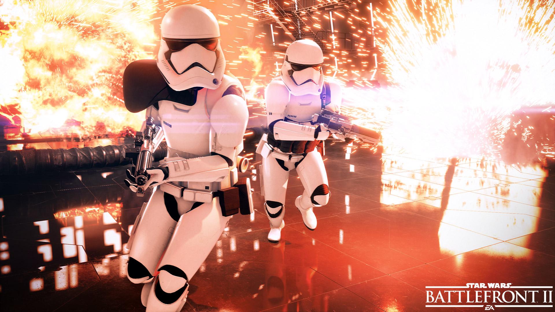 Star Wars Battlefront Ii 2017 1 Hd Games 4k Wallpapers Images