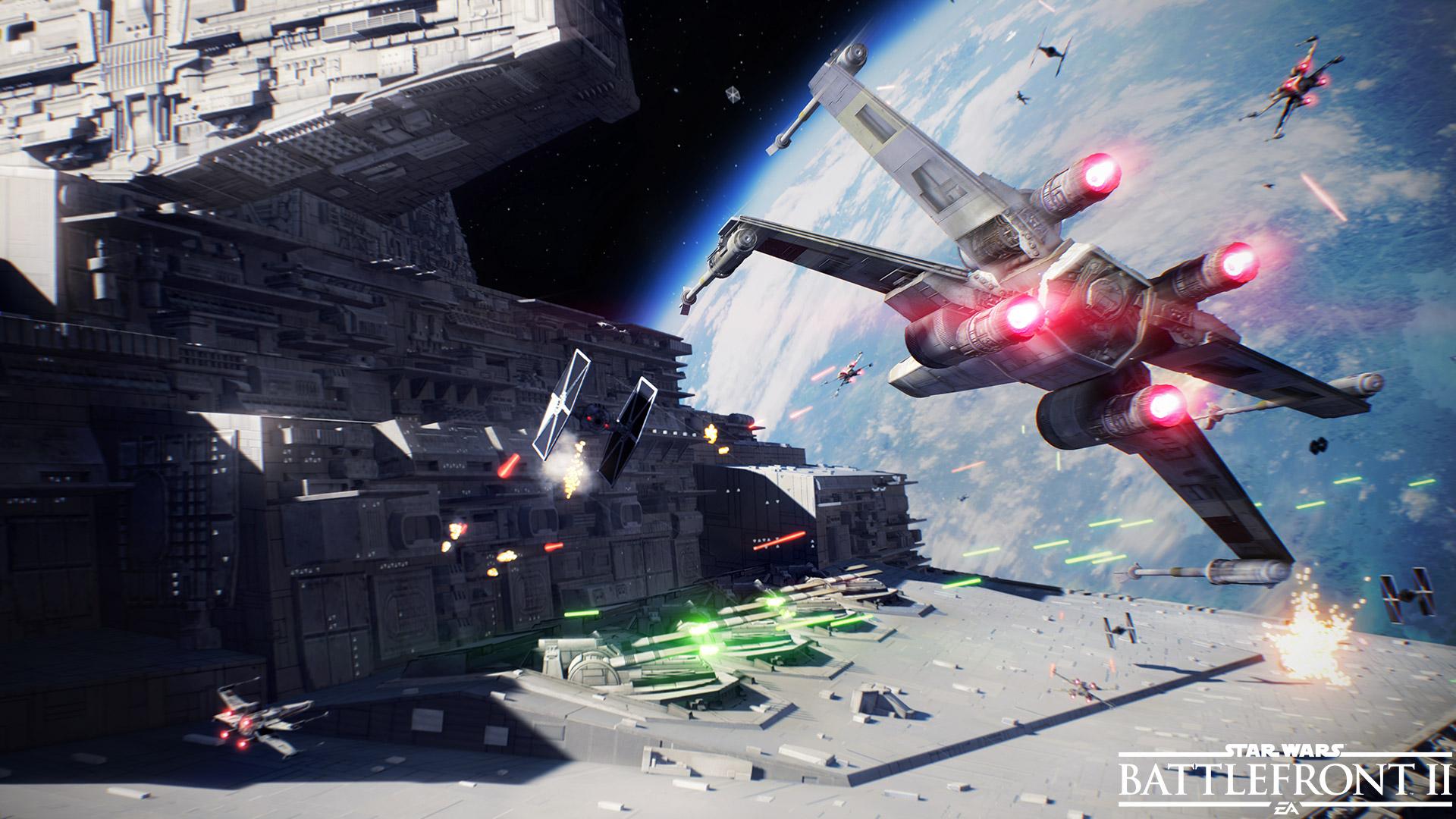 star wars battlefront ii 2017 3, hd games, 4k wallpapers, images