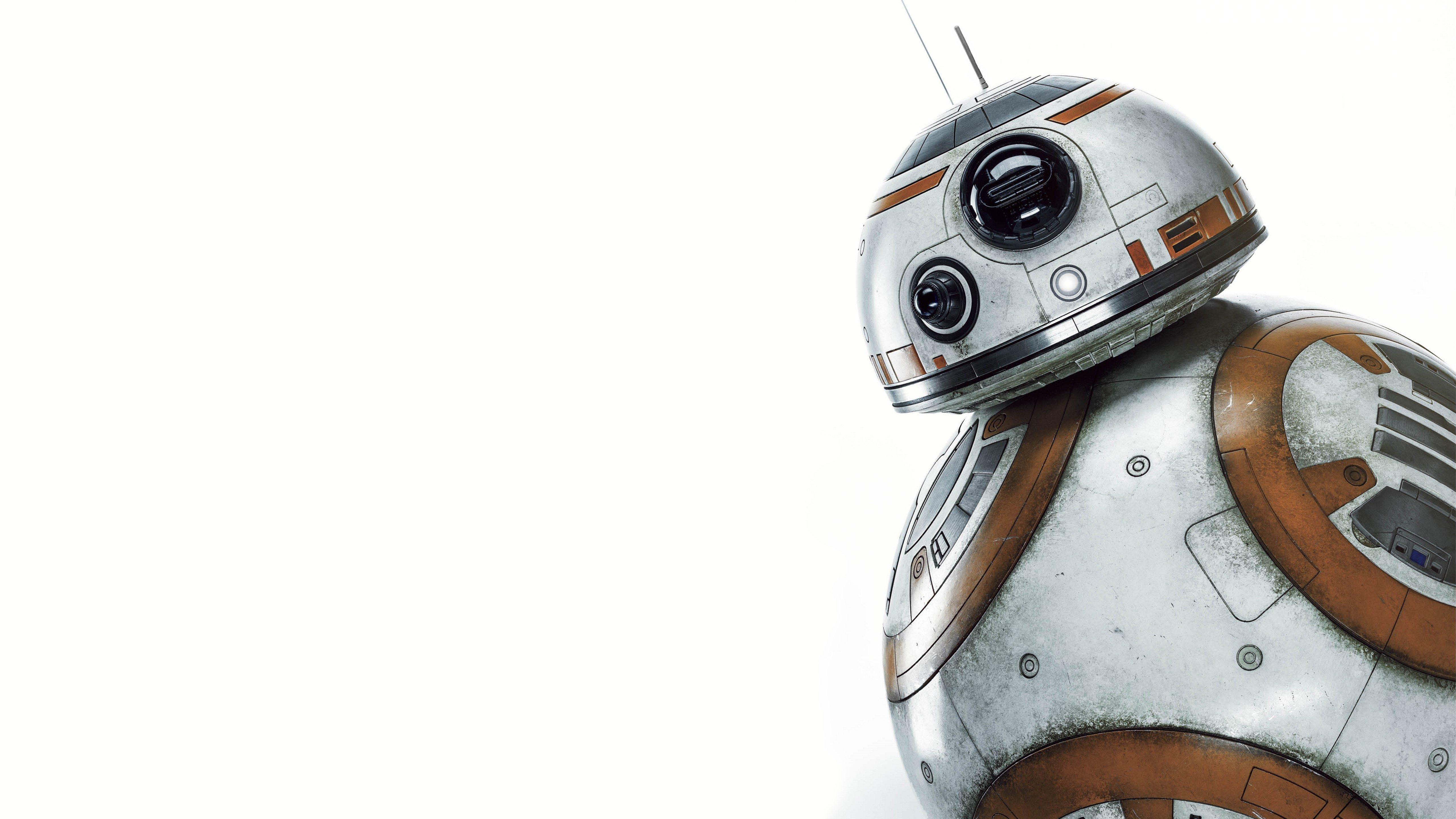 star wars droid wallpaper  5120x2880 Star Wars BB Droid 5k HD 4k Wallpapers, Images ...