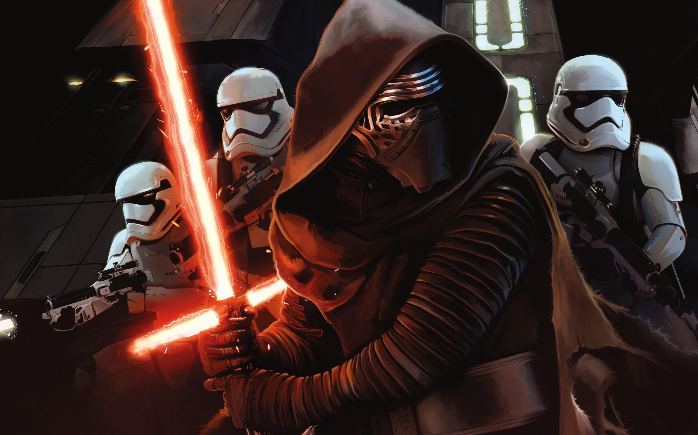 Star Wars Force Awakens 1080p: Star Wars Ep7 The Force Awakens 4, HD Movies, 4k