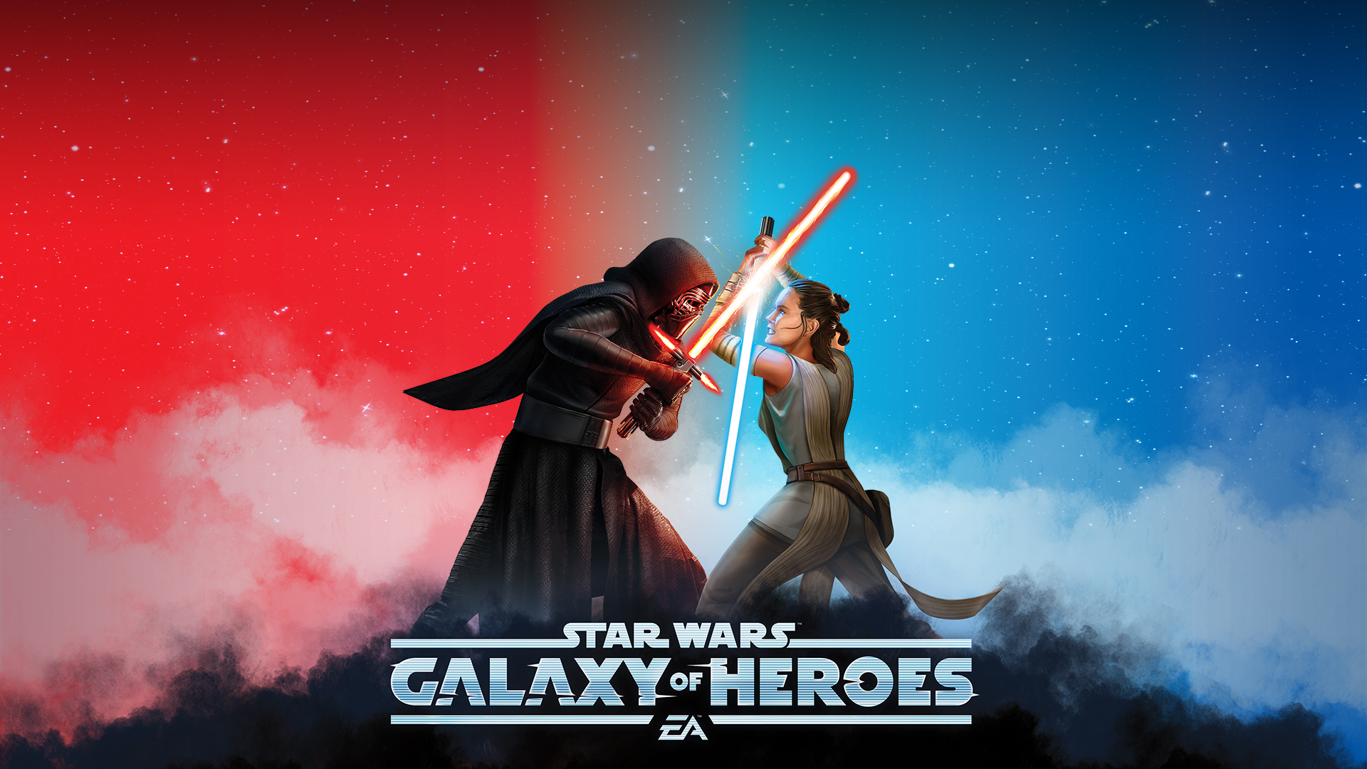 star wars galaxy of heroes, hd games, 4k wallpapers, images