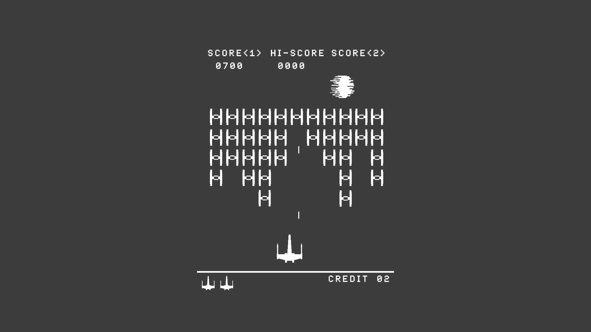 Star Wars Game Minimalism IPhone 55c5SSE Ipod Touch