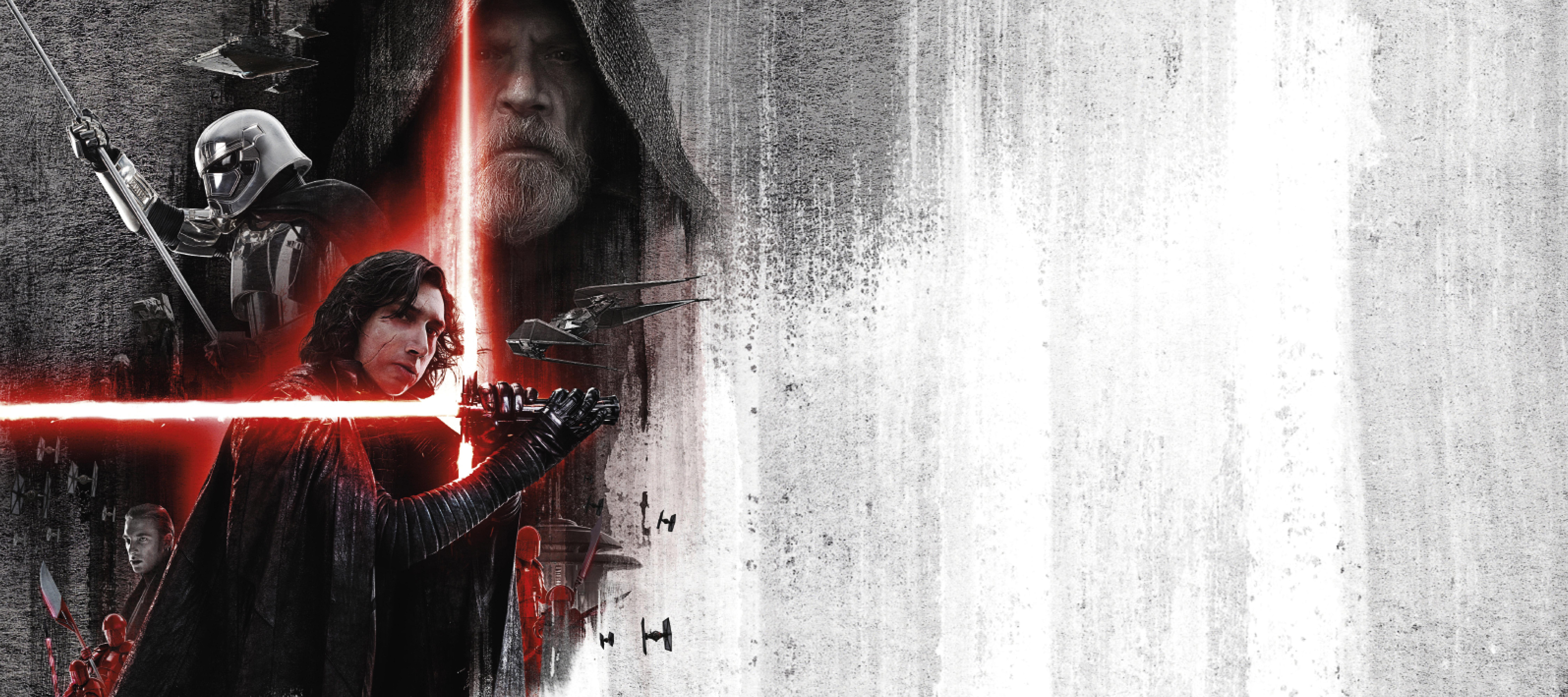 Star Wars The Last Jedi Desktop Wallpaper: Star Wars The Last Jedi 2017 10k, HD Movies, 4k Wallpapers
