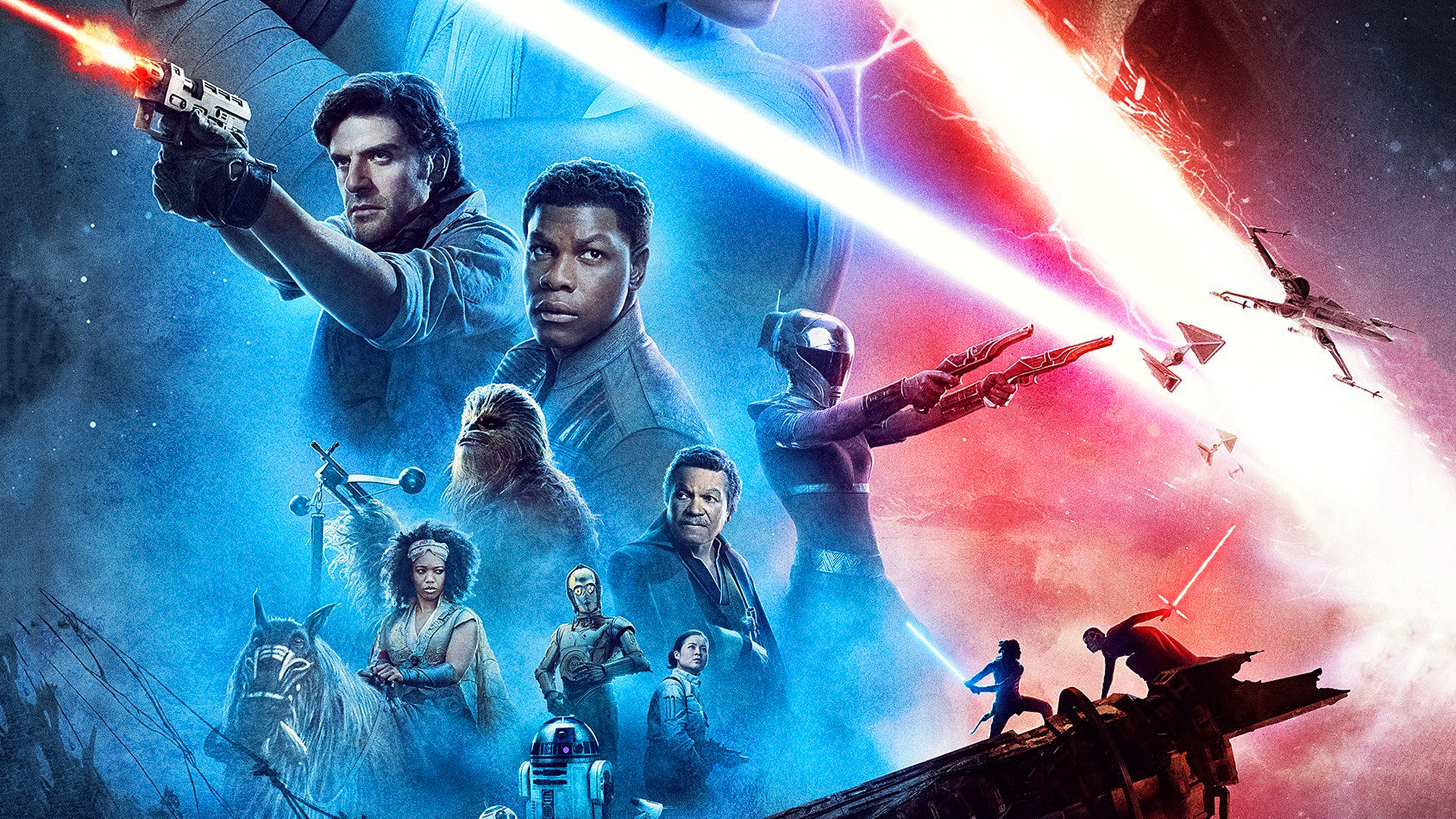 Star Wars Rise Of Skywalker Guru3d Forums
