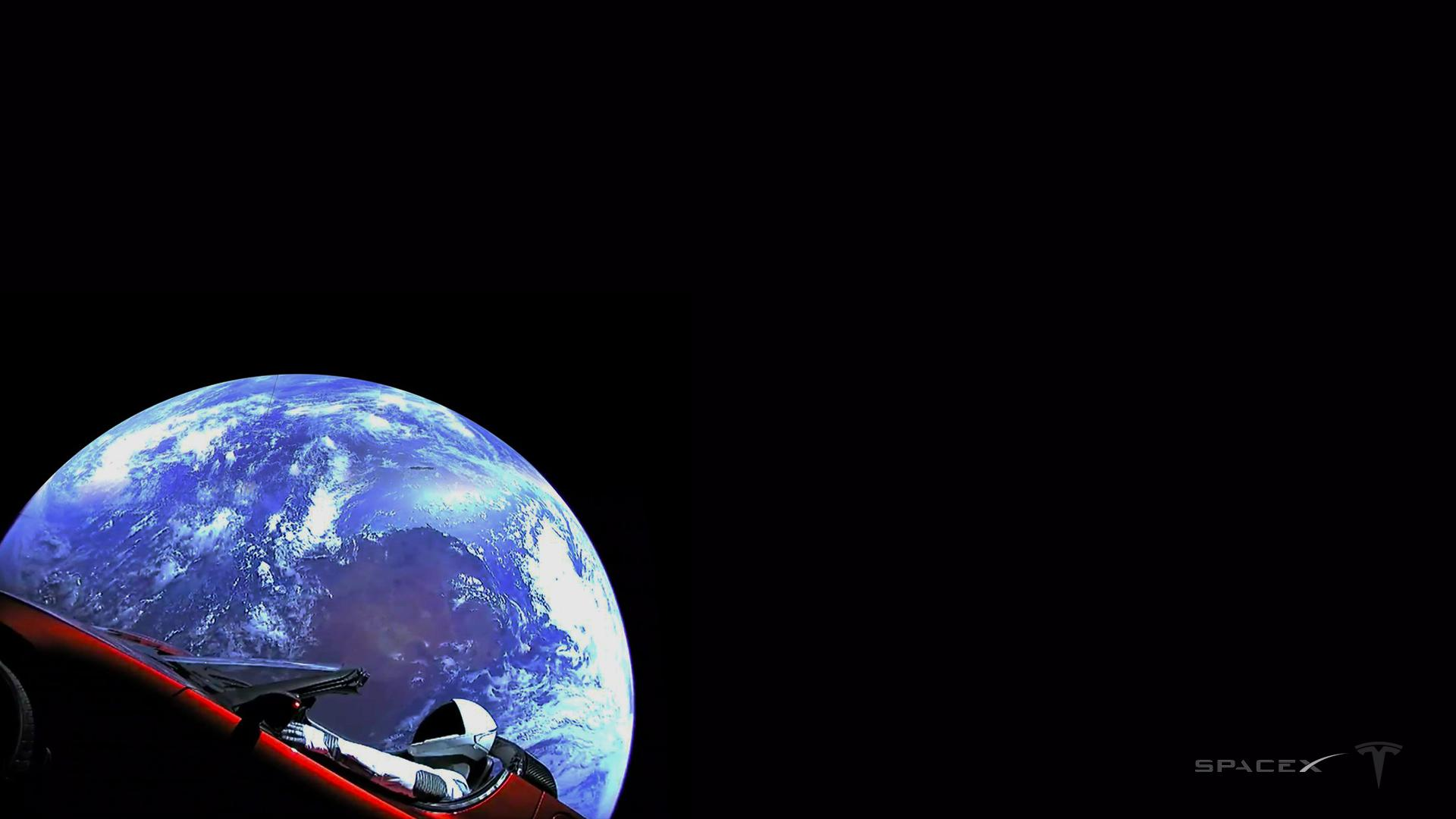 Starman Space X, HD Others, 4k Wallpapers, Images ...
