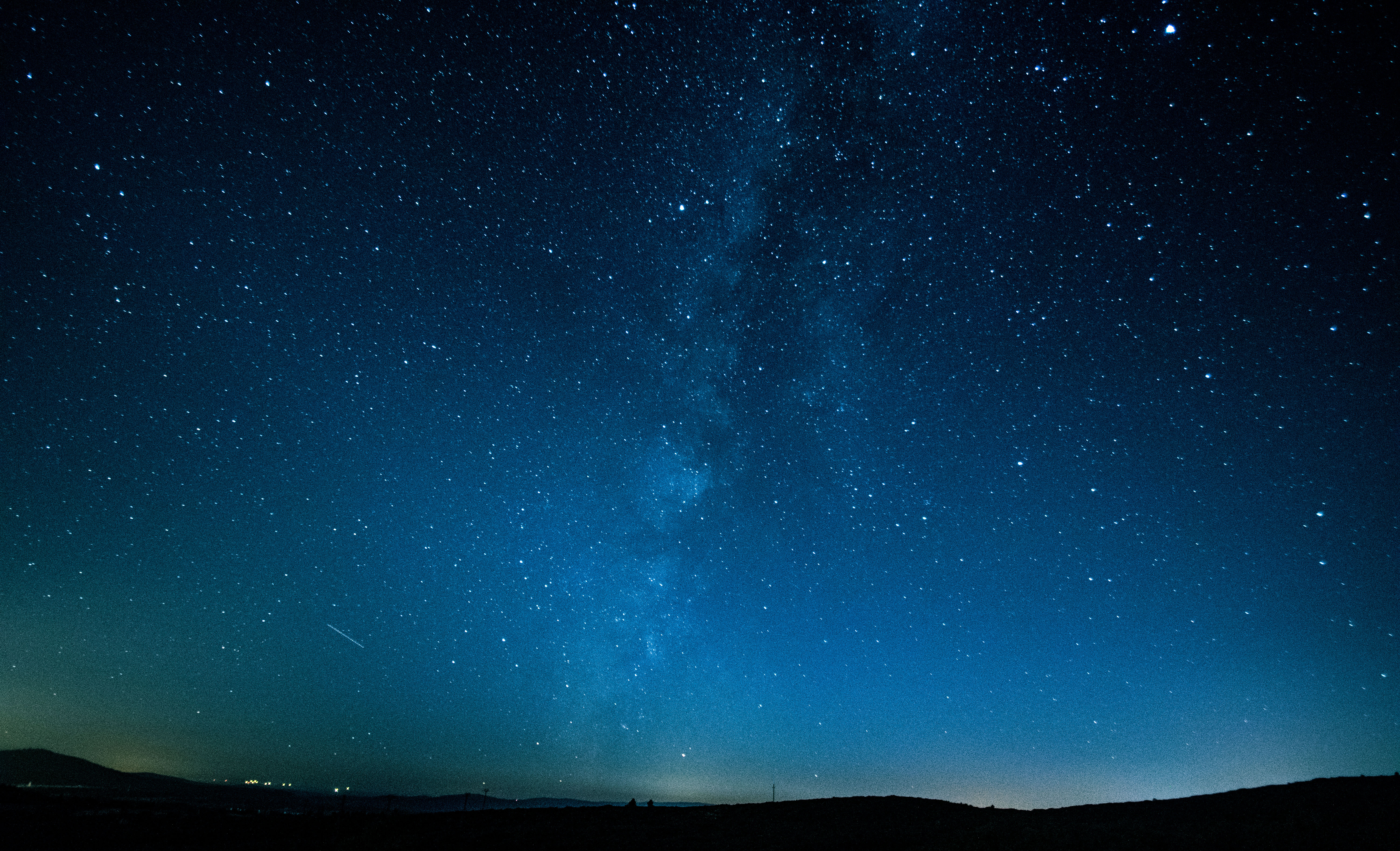 5120x2880 starry sky 5k hd 4k wallpapers images