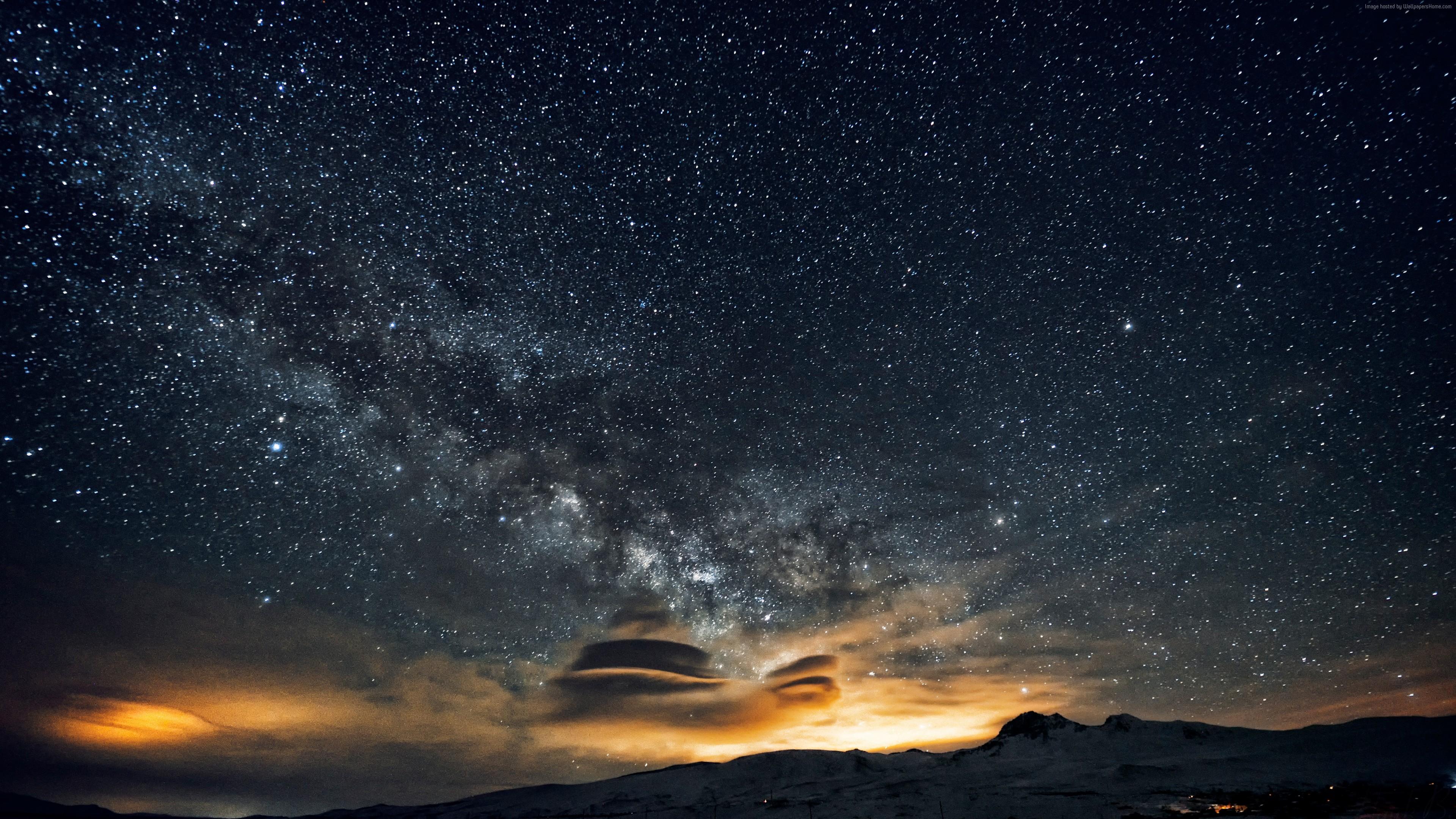 2880x1800 Stars Nebula Macbook Pro Retina Hd 4k Wallpapers