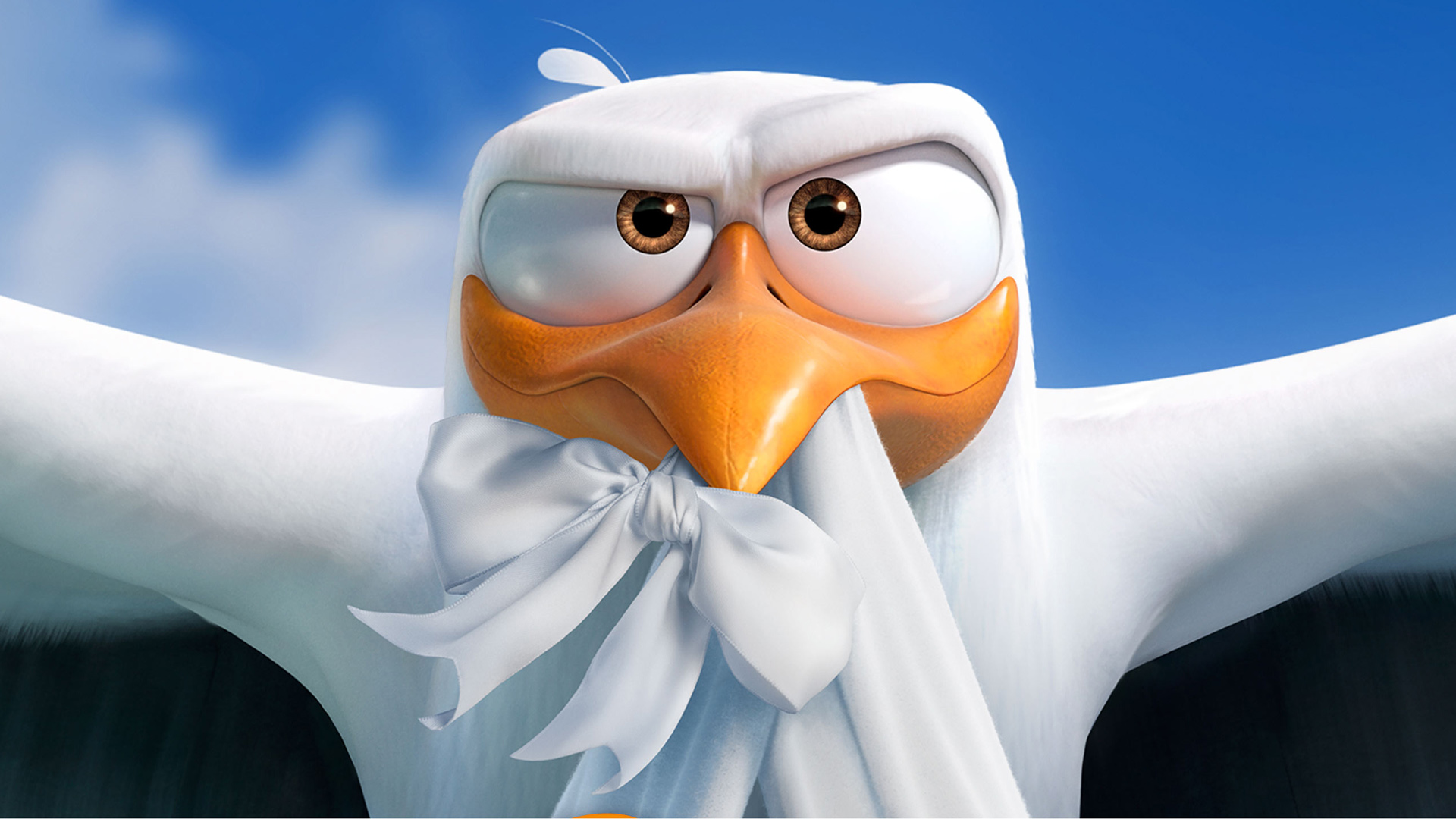 Storks Animated Movie, Hd Movies, 4K Wallpapers, Images -3136