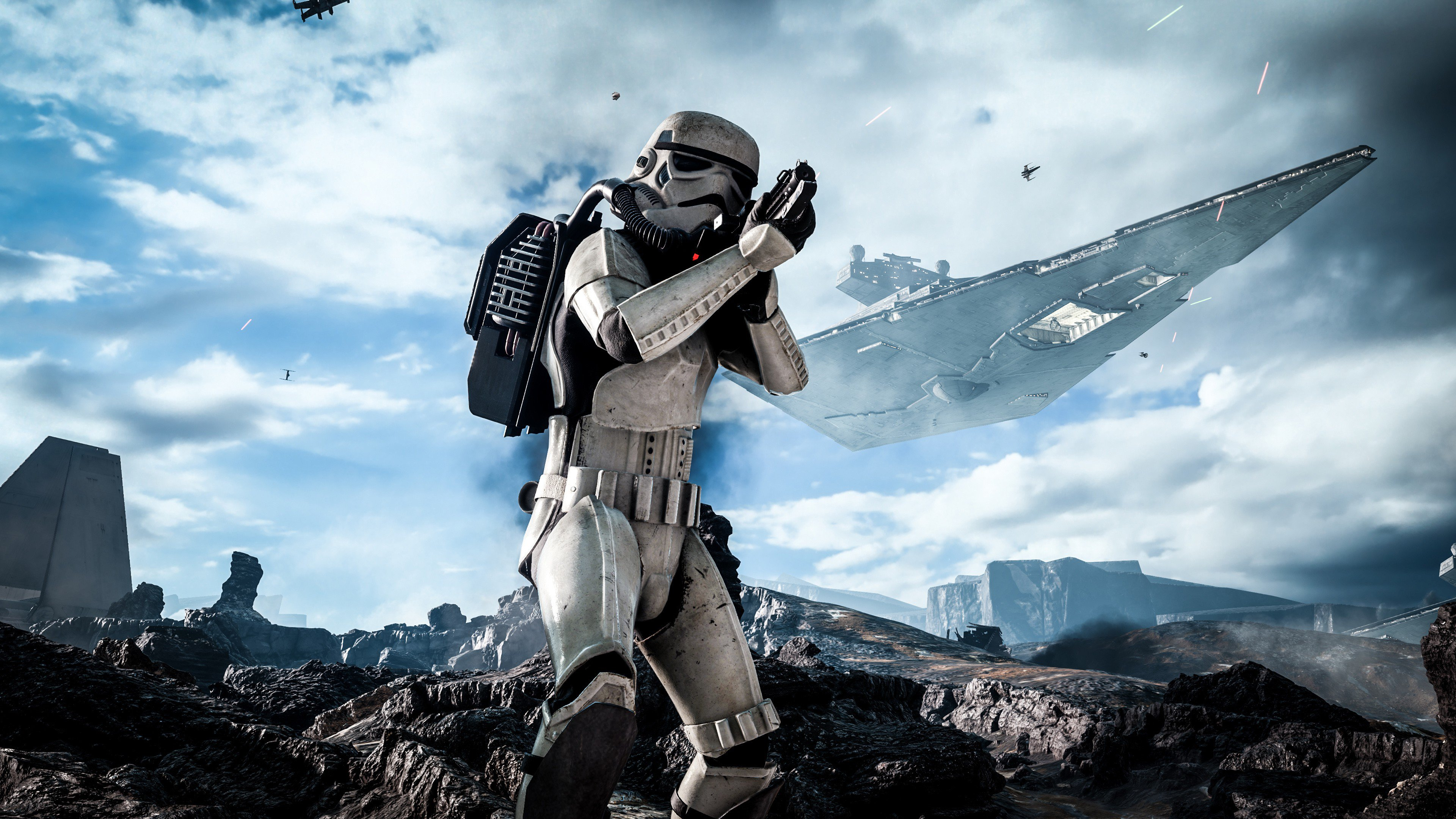 662 stormtrooper wallpapers star - photo #22