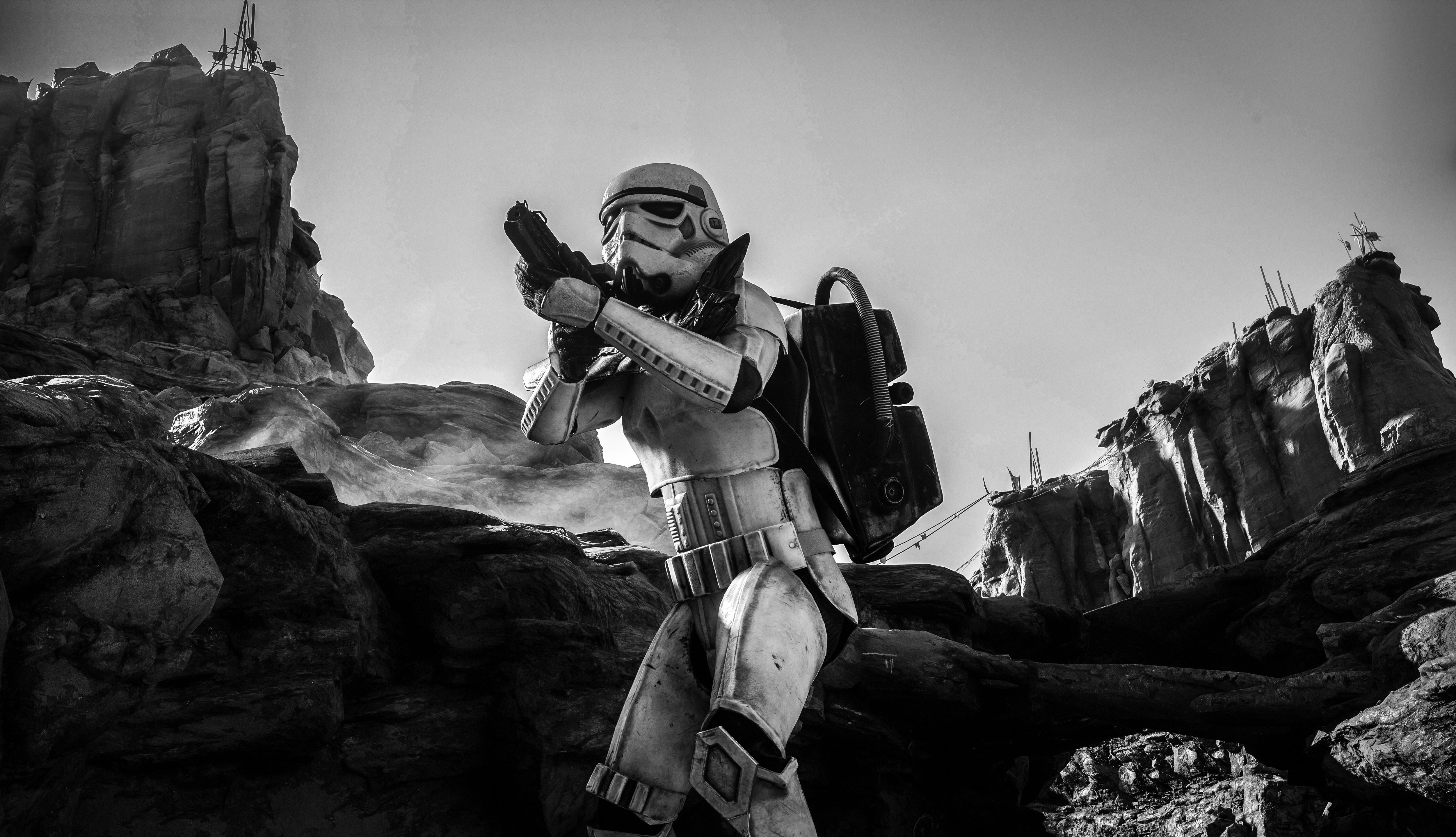 Stormtrooper hd movies 4k wallpapers images - 4k star wars wallpaper ...