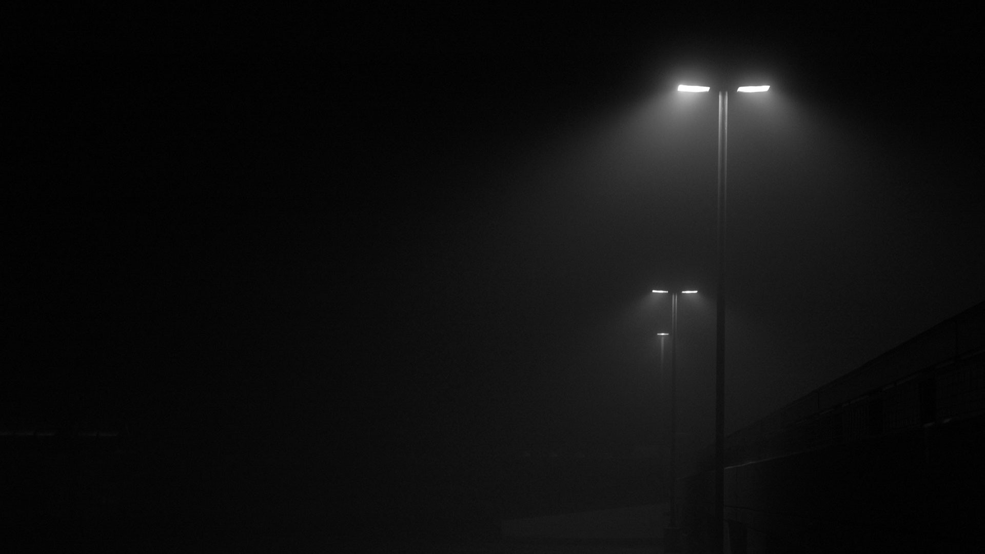Street Light HD Artist 4k Wallpapers Images Backgrounds Photos