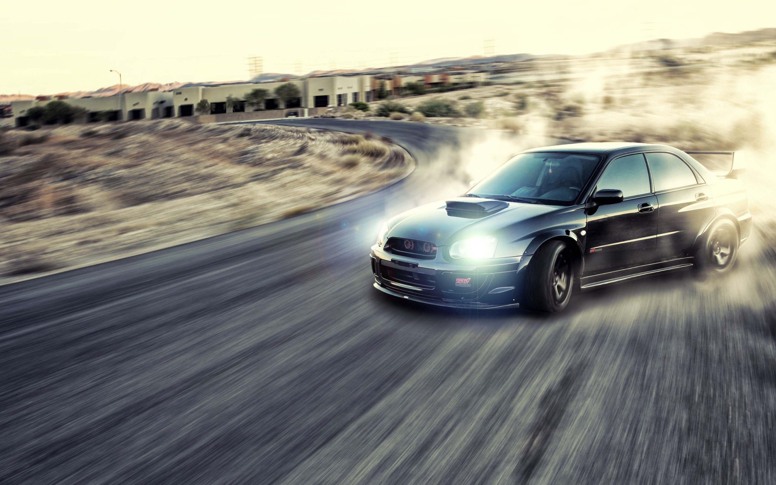 Subaru Drifting, HD Cars, 4k Wallpapers, Images