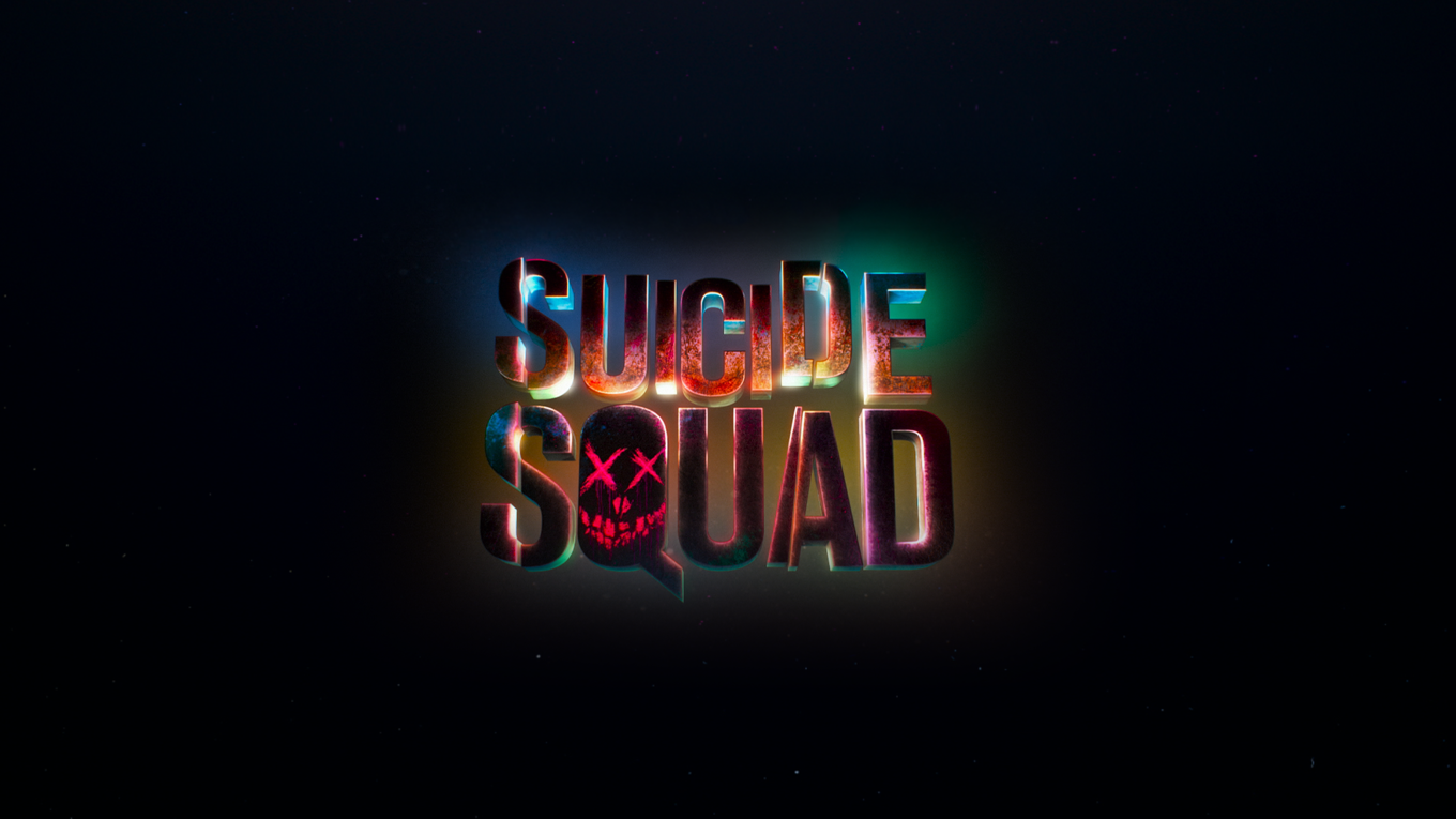Suicide Squad Logo, HD Movies, 4k Wallpapers, Images ...