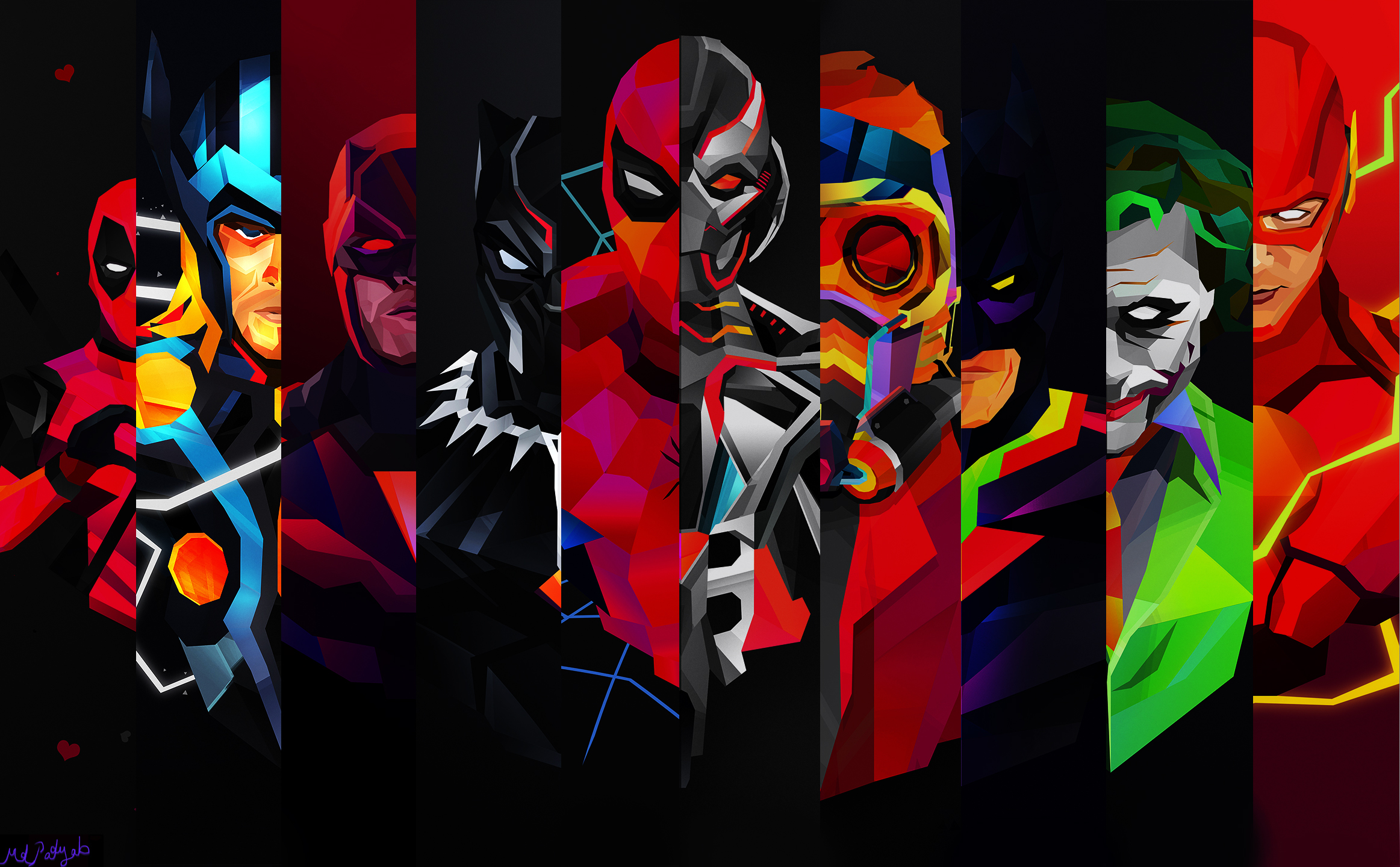 hd wallpapers super herois - photo #8