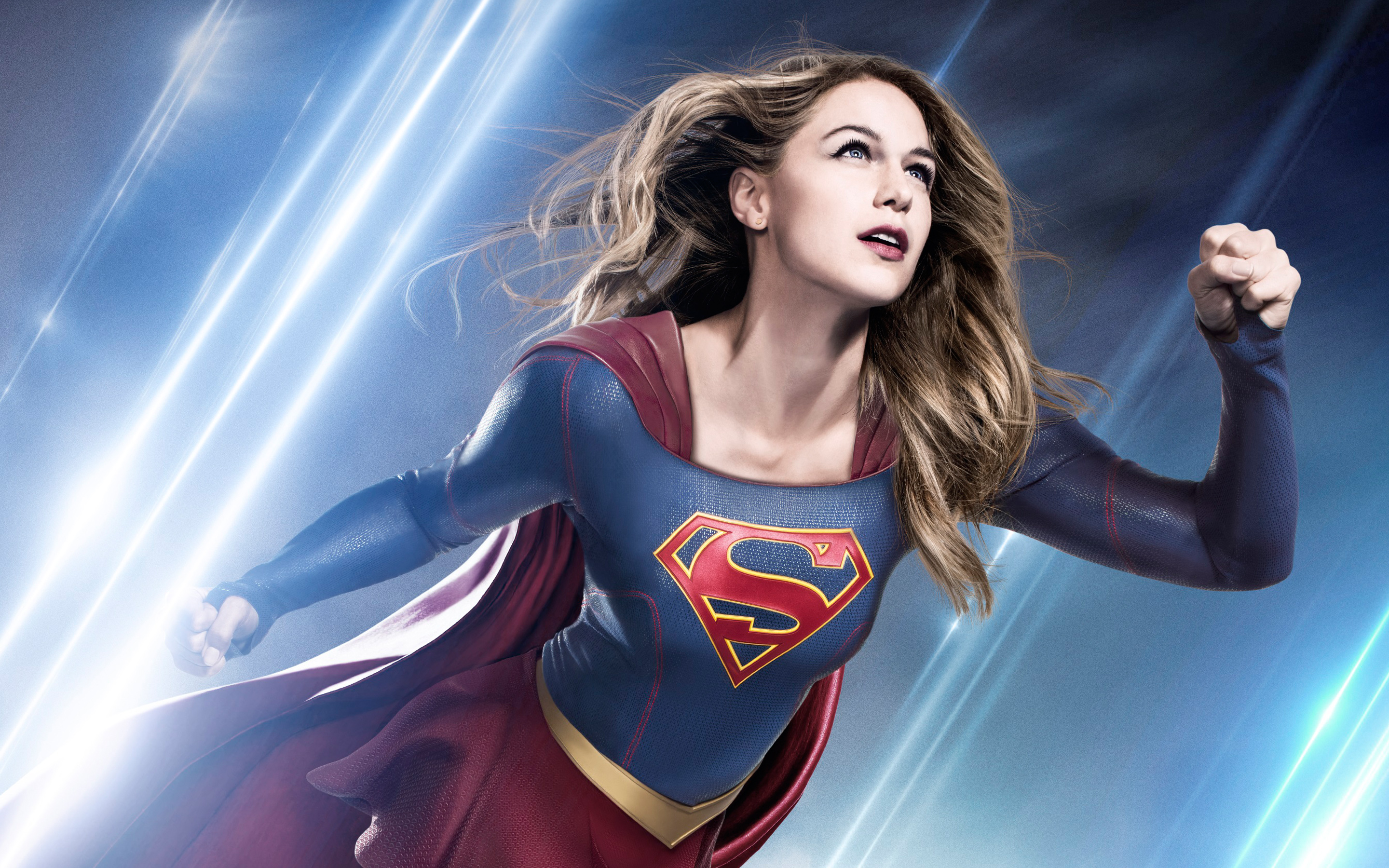 Supergirl 2017 2 Hd Tv Shows 4k Wallpapers Images