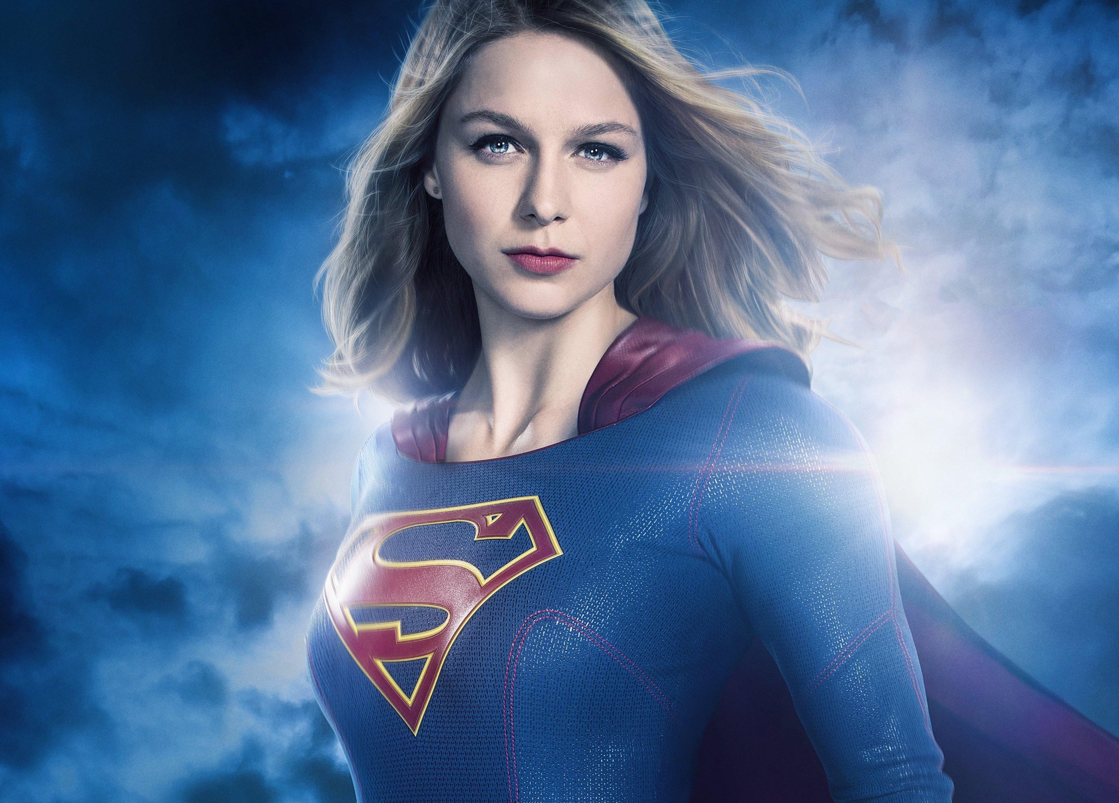 Melissa Gorga 4k Wallpapers: Supergirl Season 3 4k, HD Tv Shows, 4k Wallpapers, Images