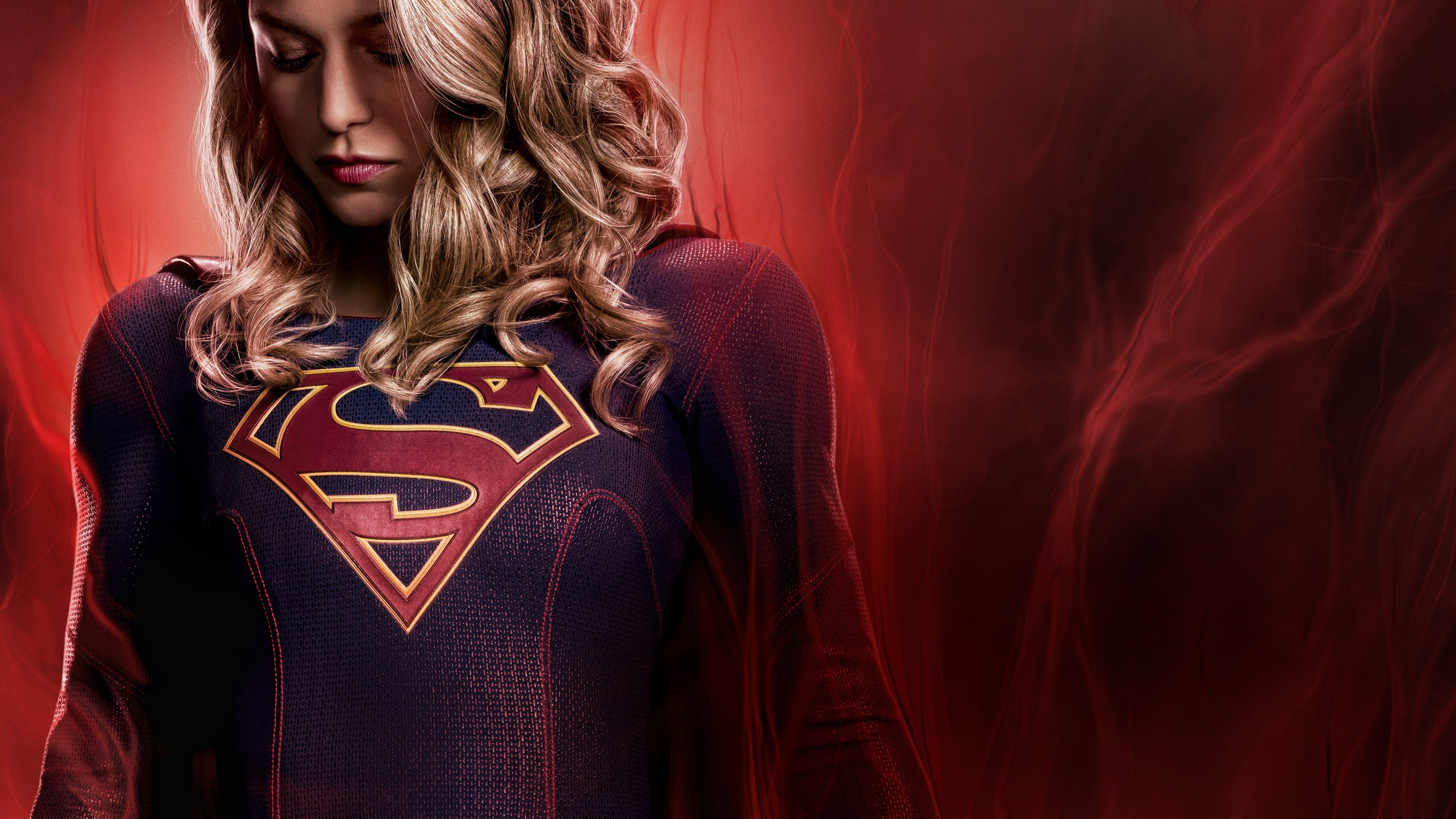Supergirl season 4 4k hd tv shows 4k wallpapers images - Tv series wallpaper 4k ...