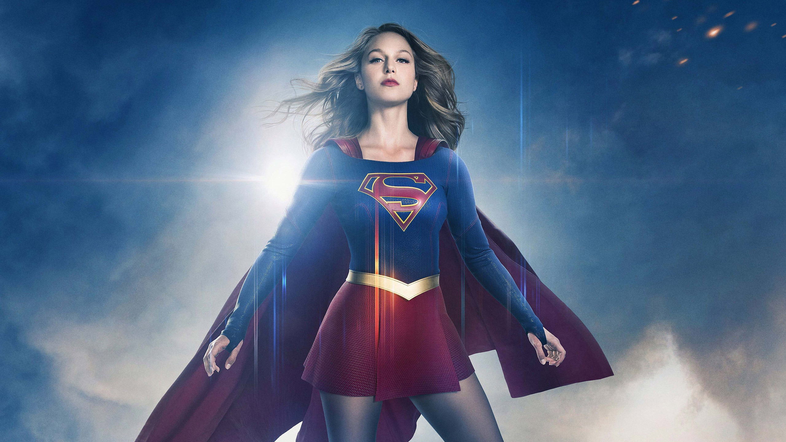 supergirl season2, hd tv shows, 4k wallpapers, images, backgrounds