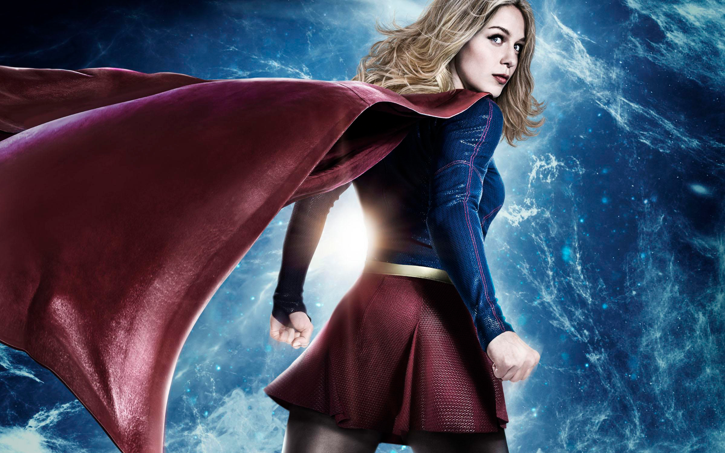 Supergirl tv series 2017 hd tv shows 4k wallpapers - Tv series wallpaper 4k ...