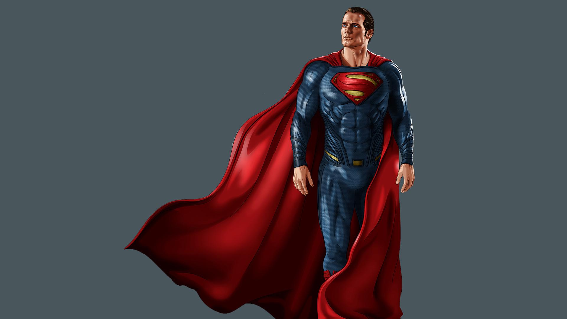 1366x768 Superman Amazing Artwork 1366x768 Resolution Hd 4k
