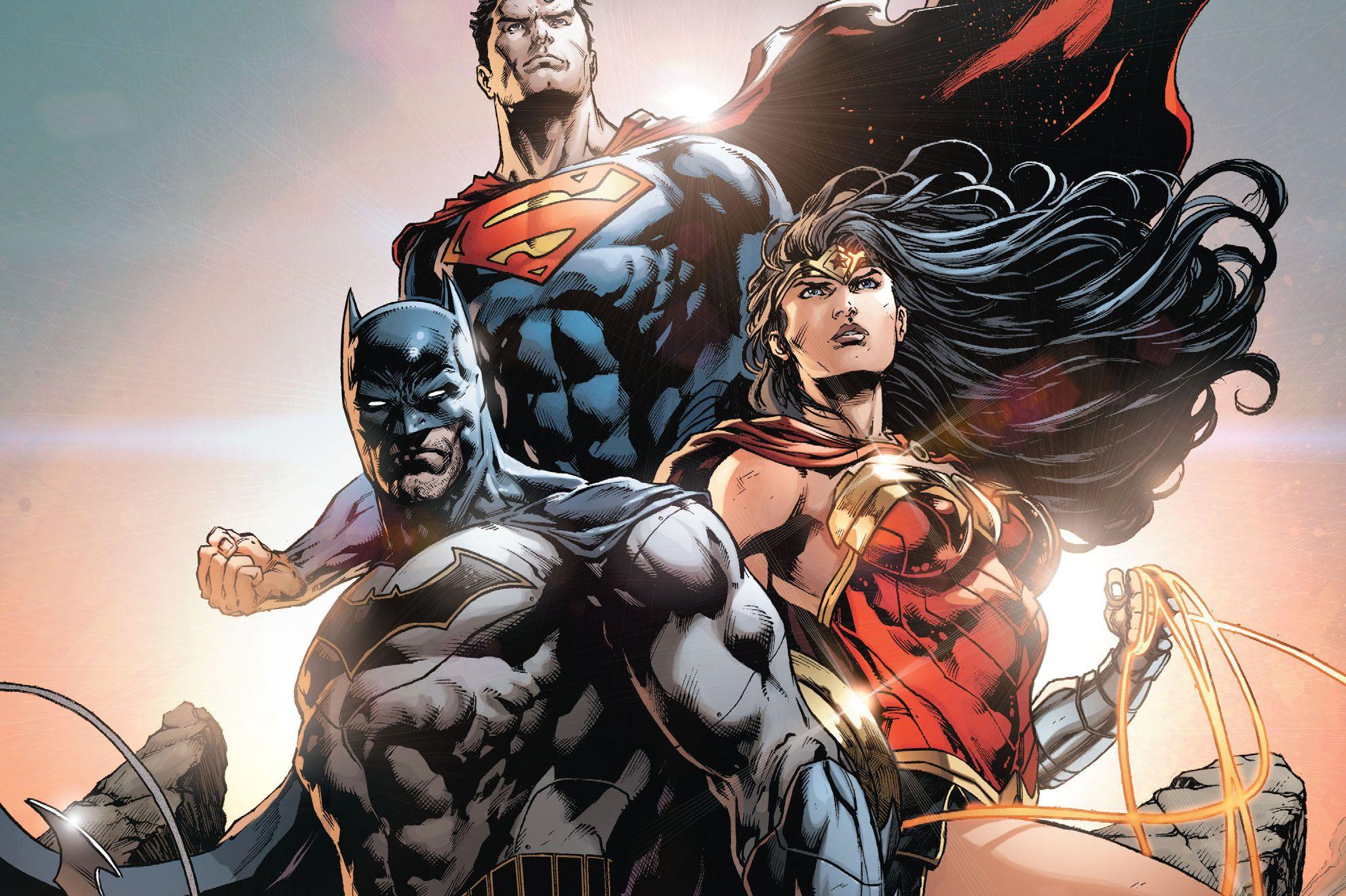 1280x1024 Wonder Woman Movie 1280x1024 Resolution Hd 4k: Superman Batman Wonder Woman Artwork, HD Superheroes, 4k