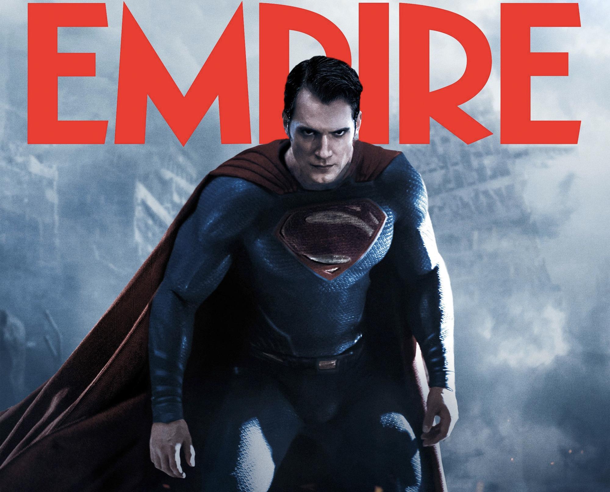Wallpaper Justice League 2017 Movies Flash Superman: Superman Justice League Empire Magazine 2017, HD Movies
