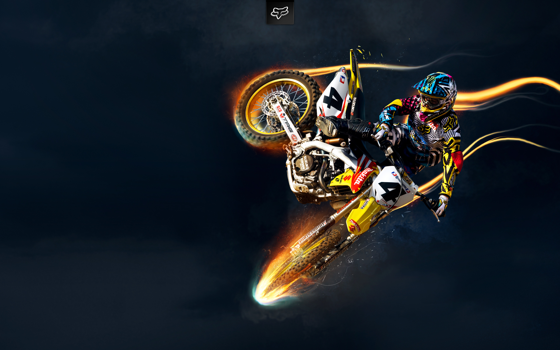 Suzuki Bike Stunts HD Bikes 4k Wallpapers Images Backgrounds