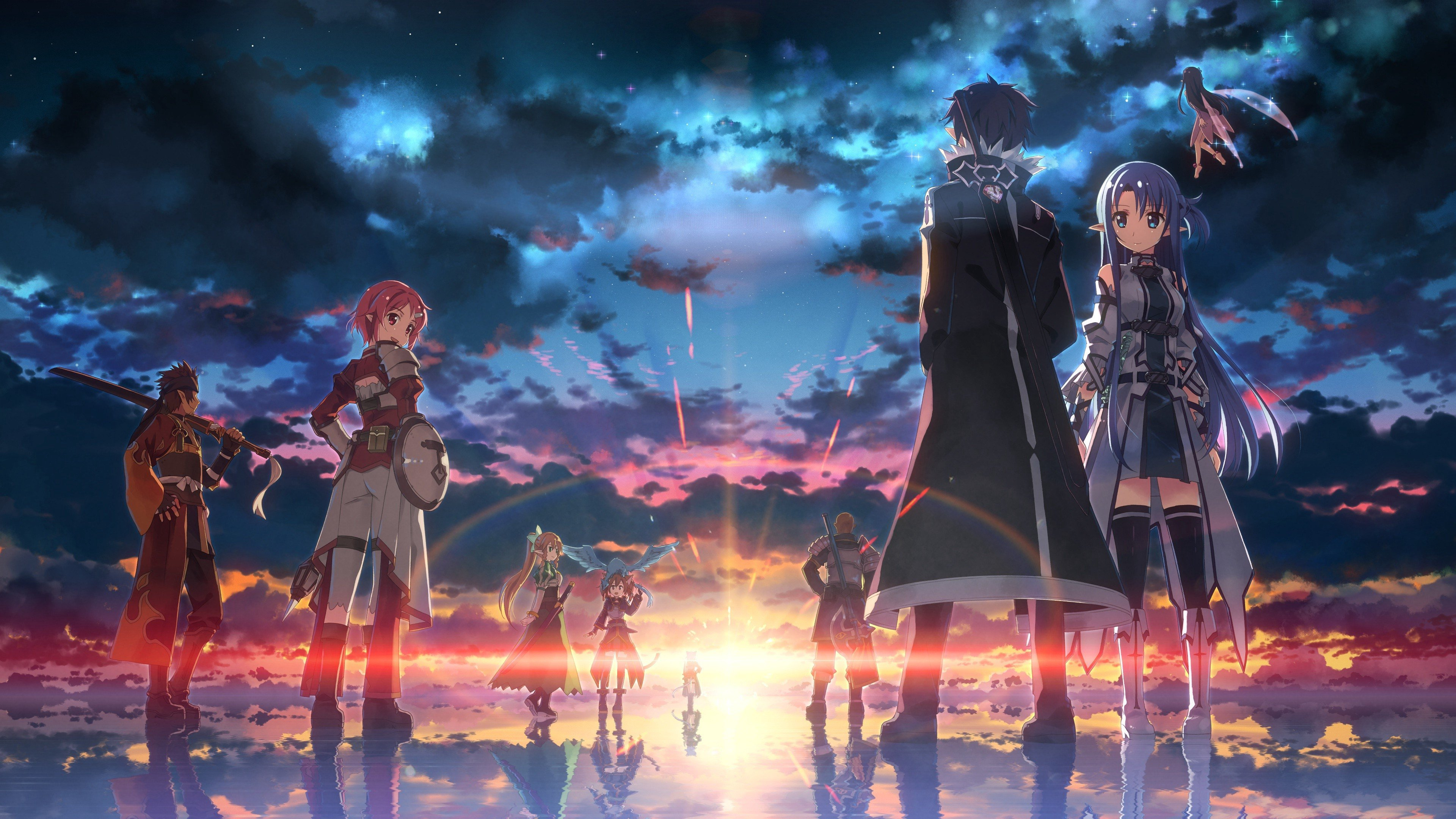 sword art hd games 4k wallpapers images backgrounds photos and
