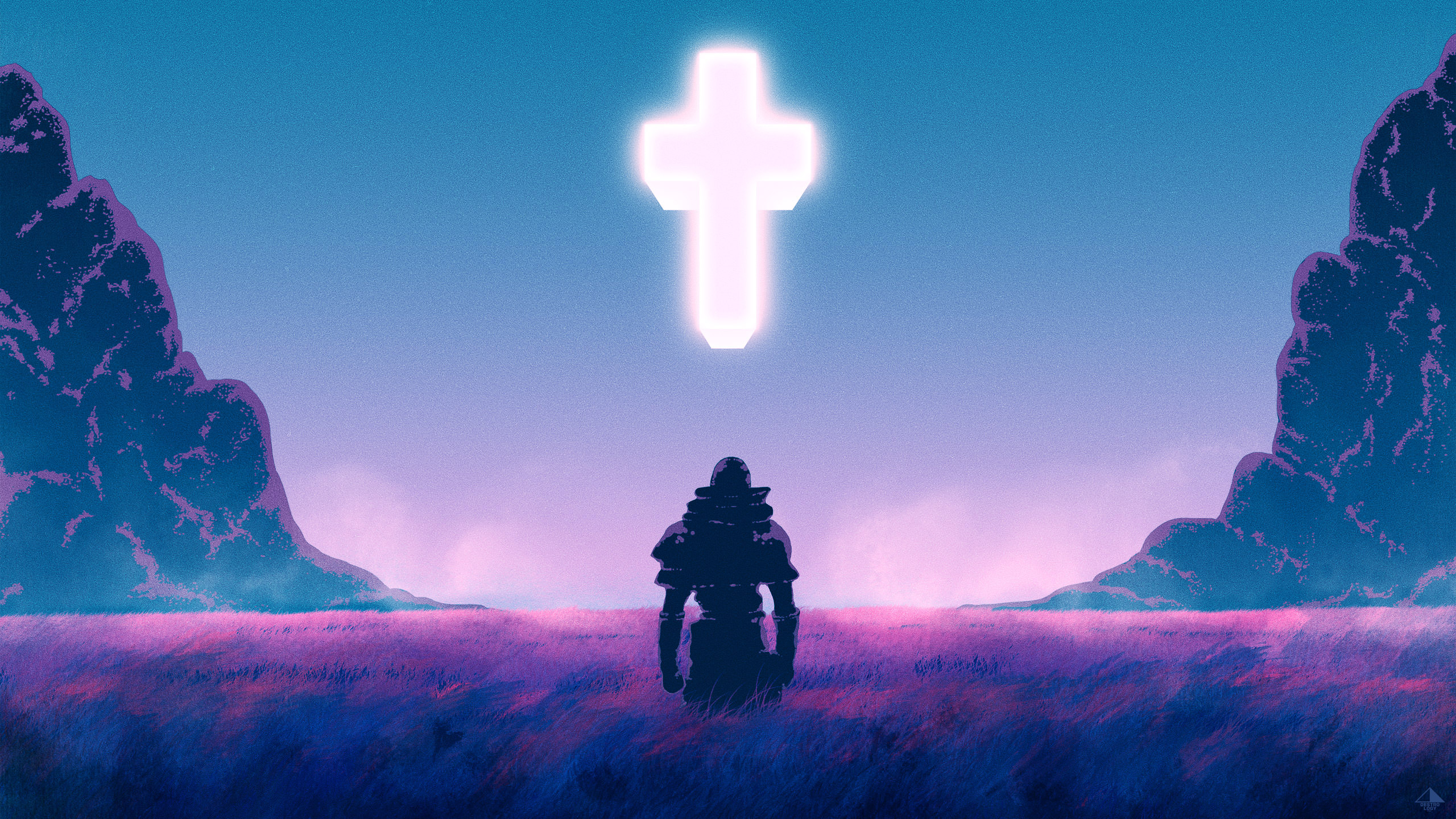 Synthwave, HD Artist, 4k Wallpapers, Images, Backgrounds ...