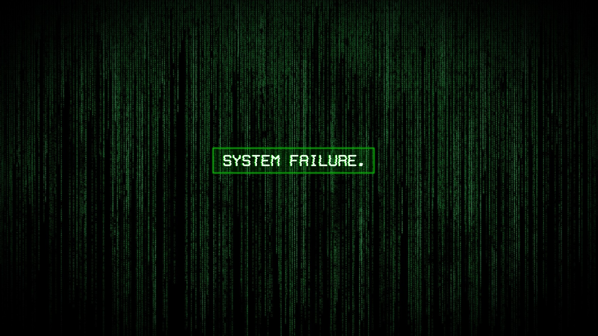 System Failure, HD computer, 4k Wallpapers, Images, Backgrounds, Photos and Pictures