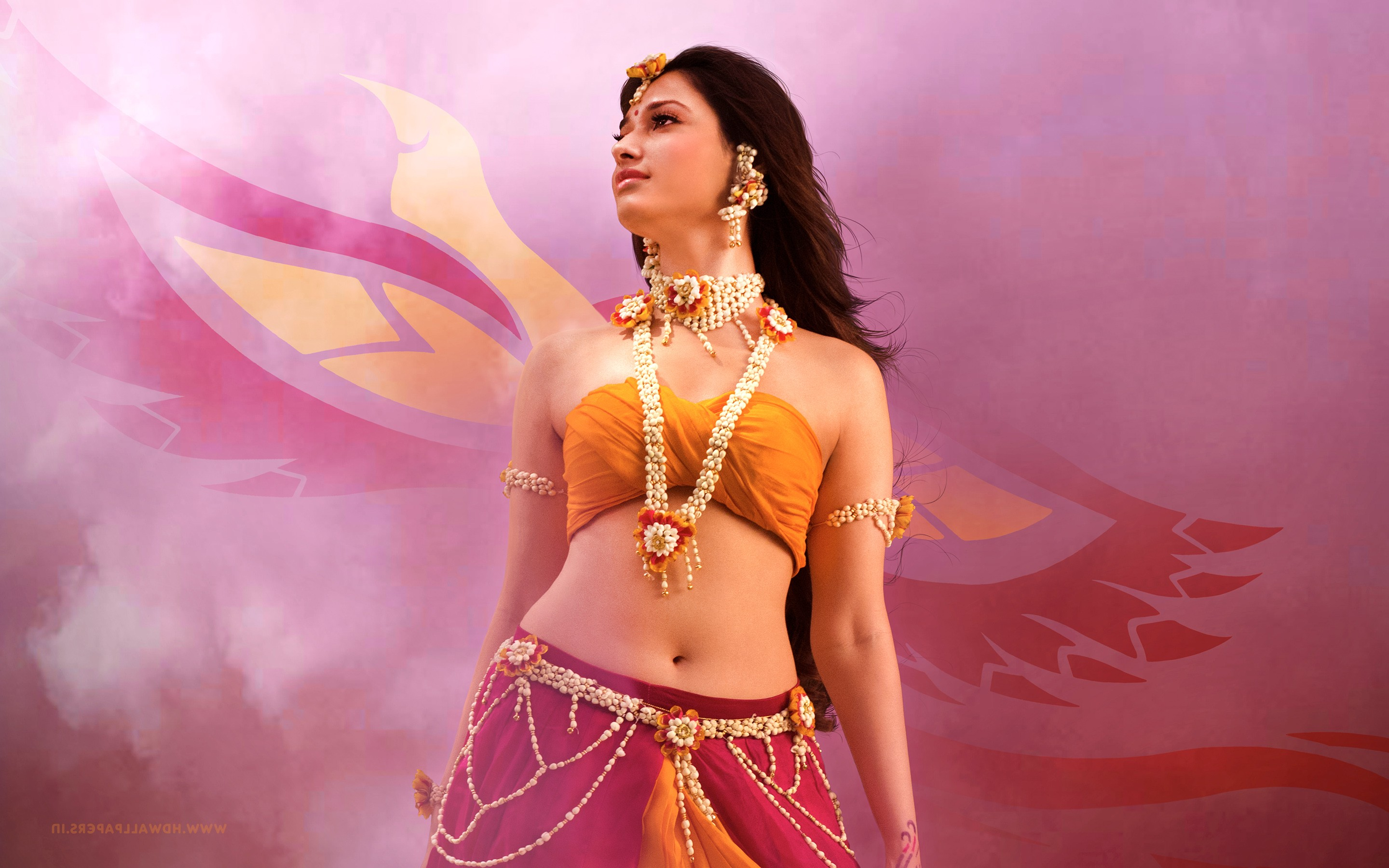 tamanna bhatia in bahubali - photo #21