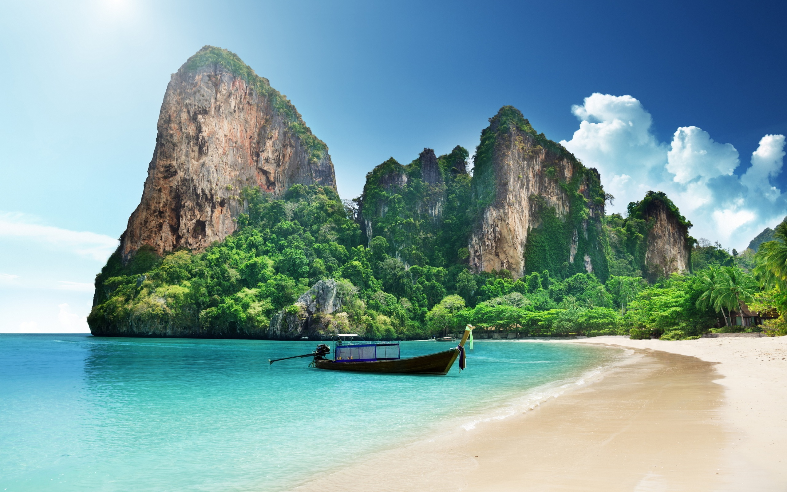 2560x1080 Thai Beach Resolution Hd 4k Wallpapers Images Published October