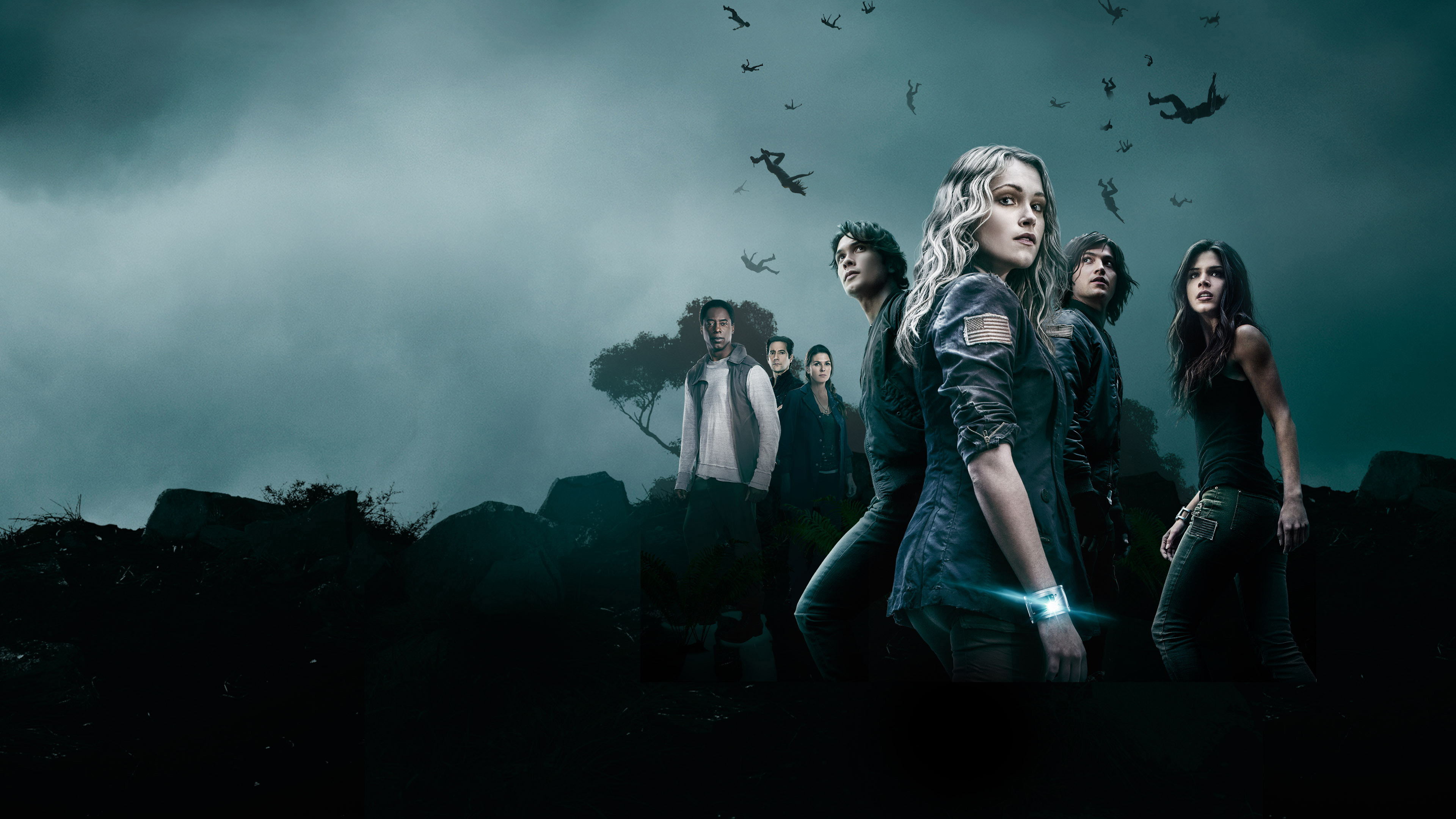 The 100 4k Hd Tv Shows 4k Wallpapers Images Backgrounds