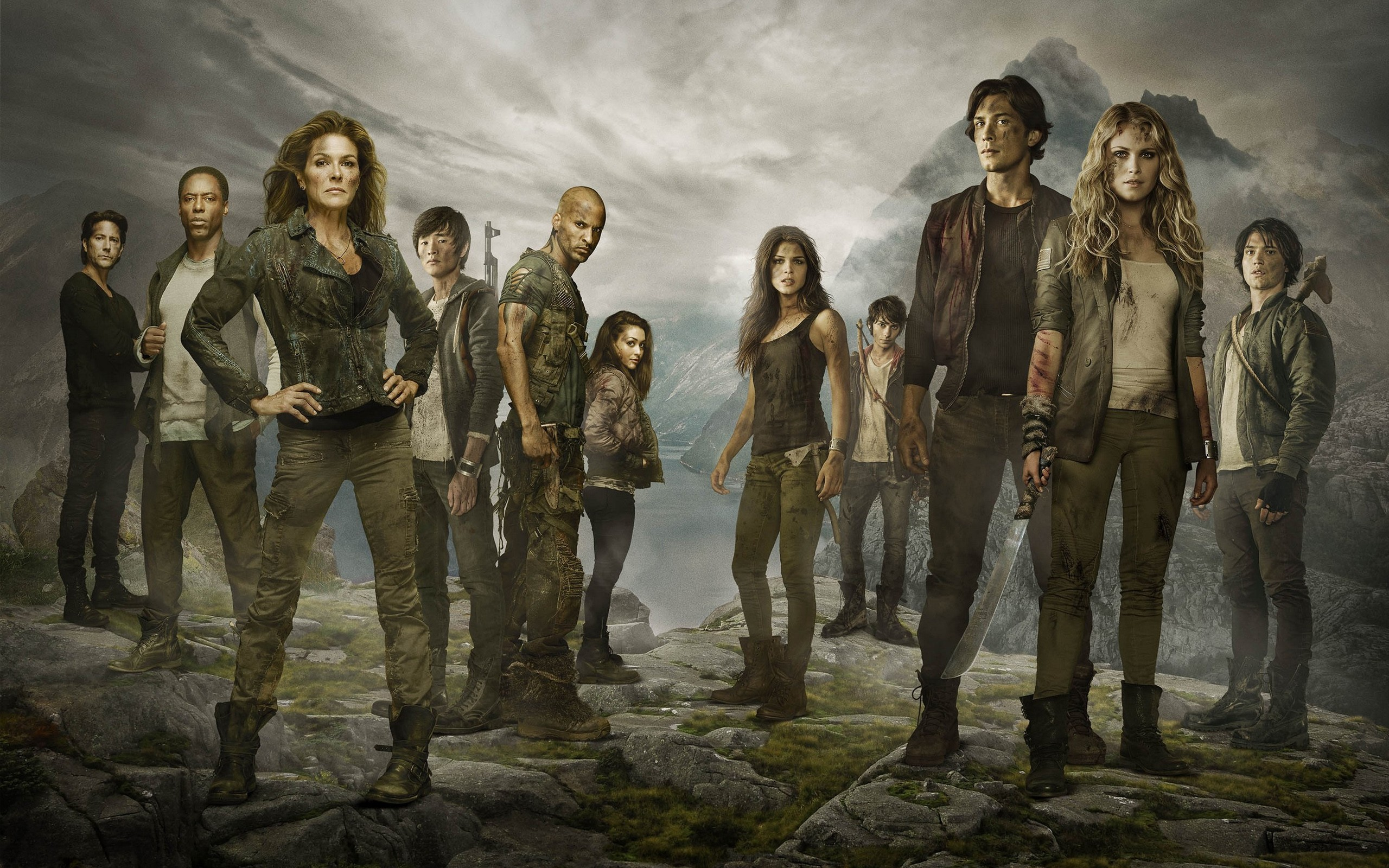 The 100 hd tv shows 4k wallpapers images backgrounds - Tv series wallpaper 4k ...
