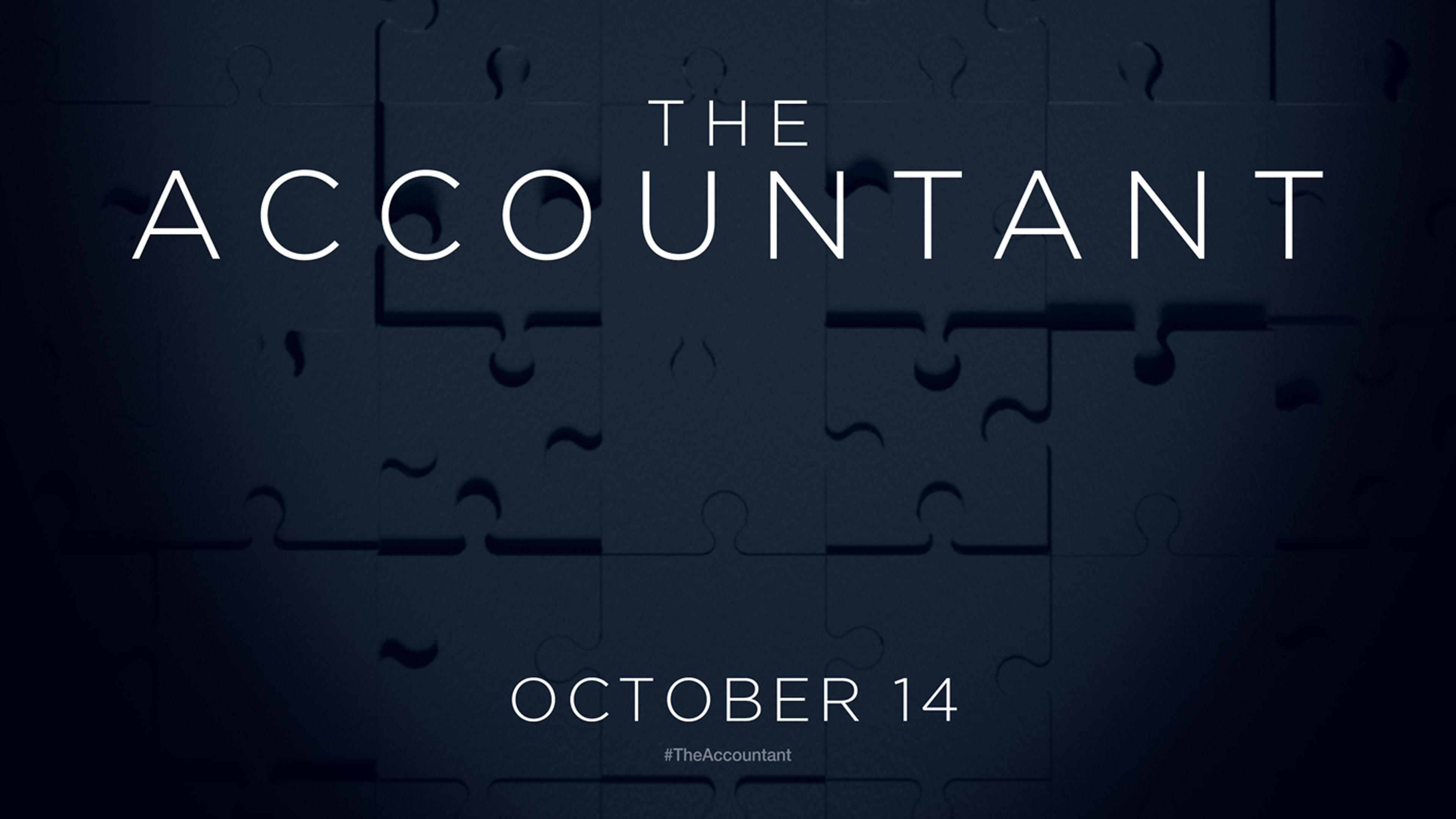 the accountant movie poster 2016 hd movies 4k wallpapers