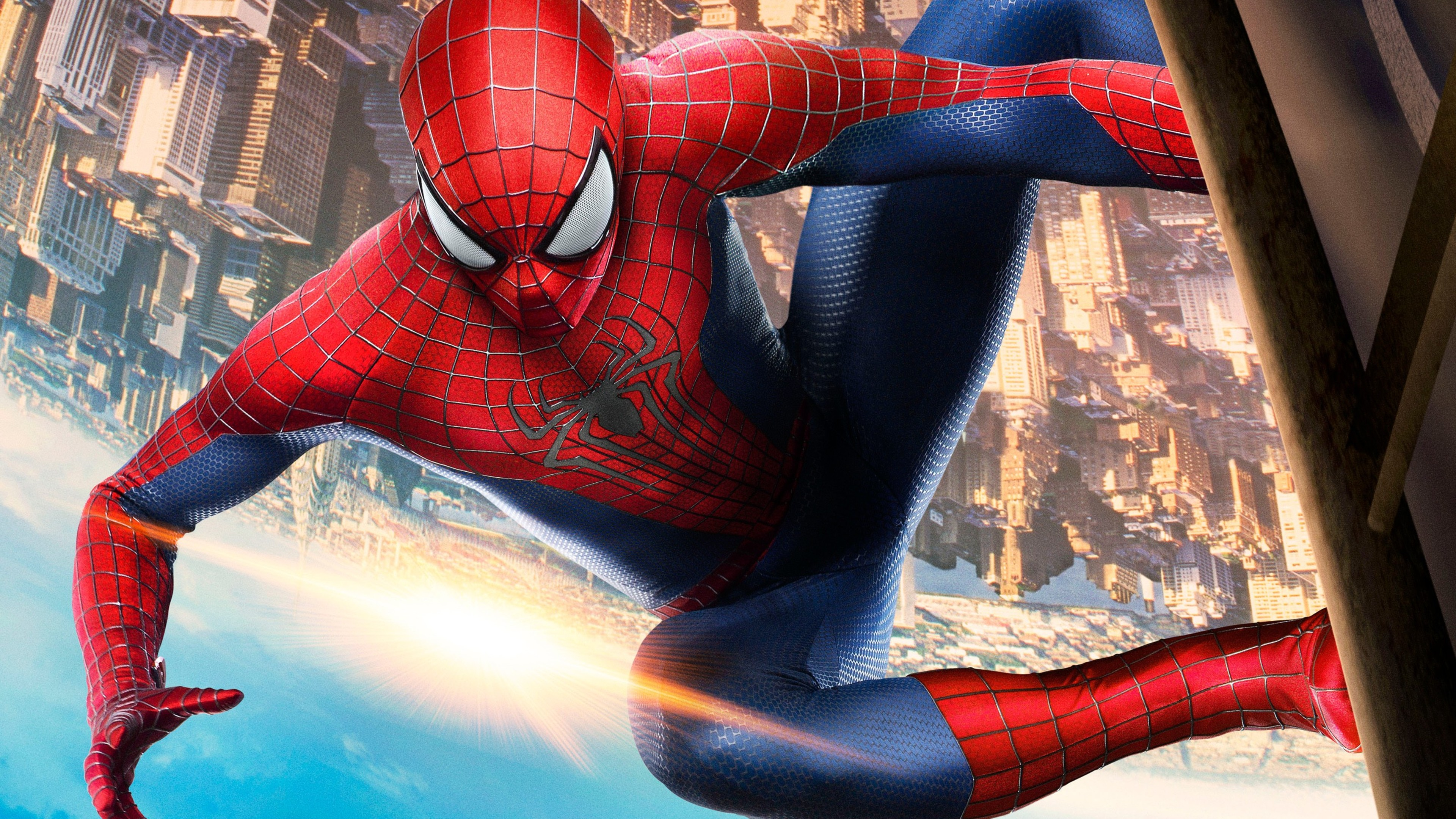 the amazing spider man 2 hd movies 4k wallpapers images