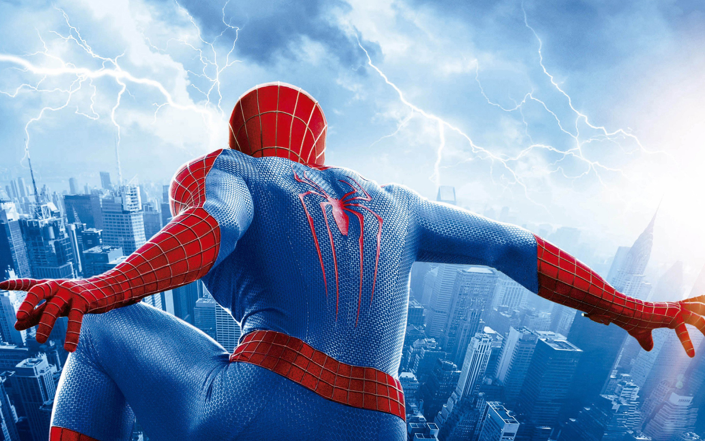 The amazing spider man movie hd movies 4k wallpapers - New spiderman movie wallpaper ...