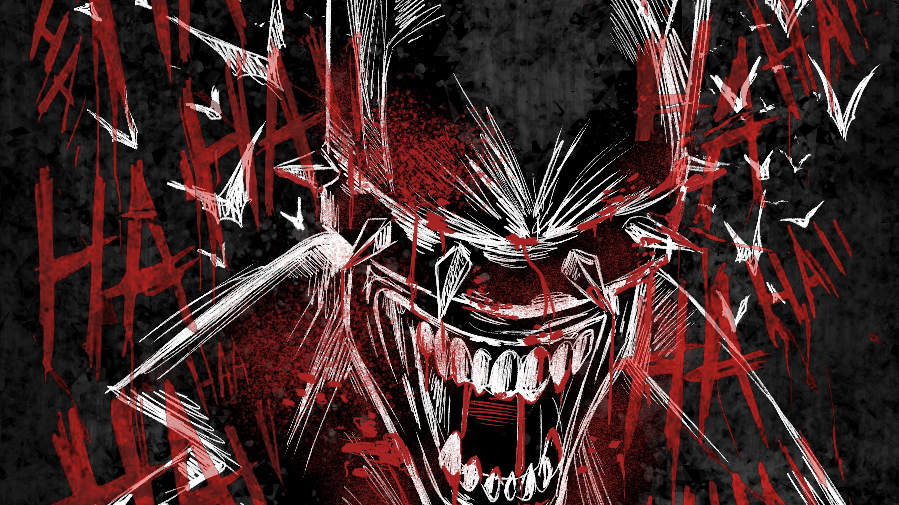 The Batman Who Laughs 5k Hd Superheroes 4k Wallpapers