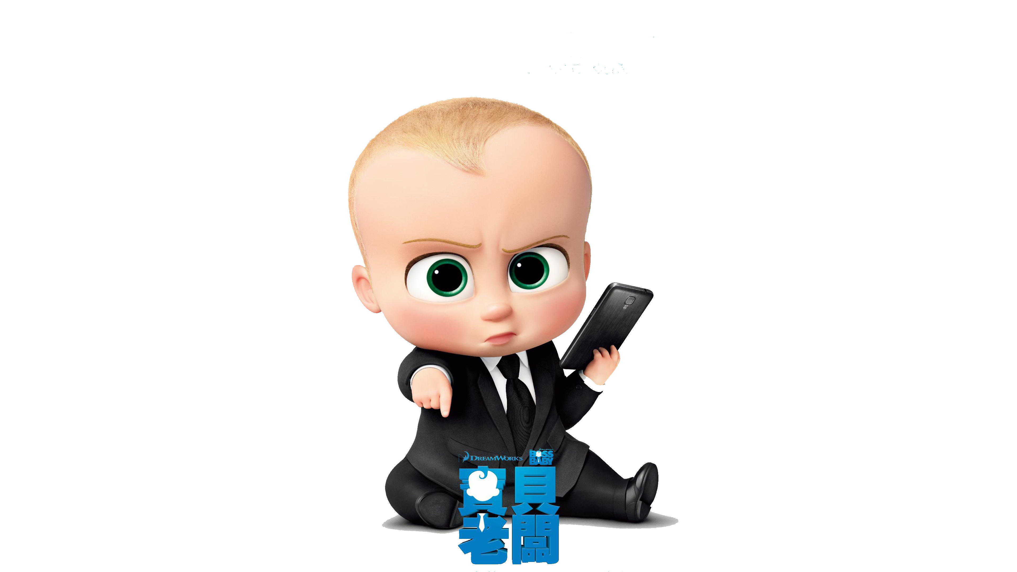 The Boss Baby Dreamworks 4k Hd Movies 4k Wallpapers