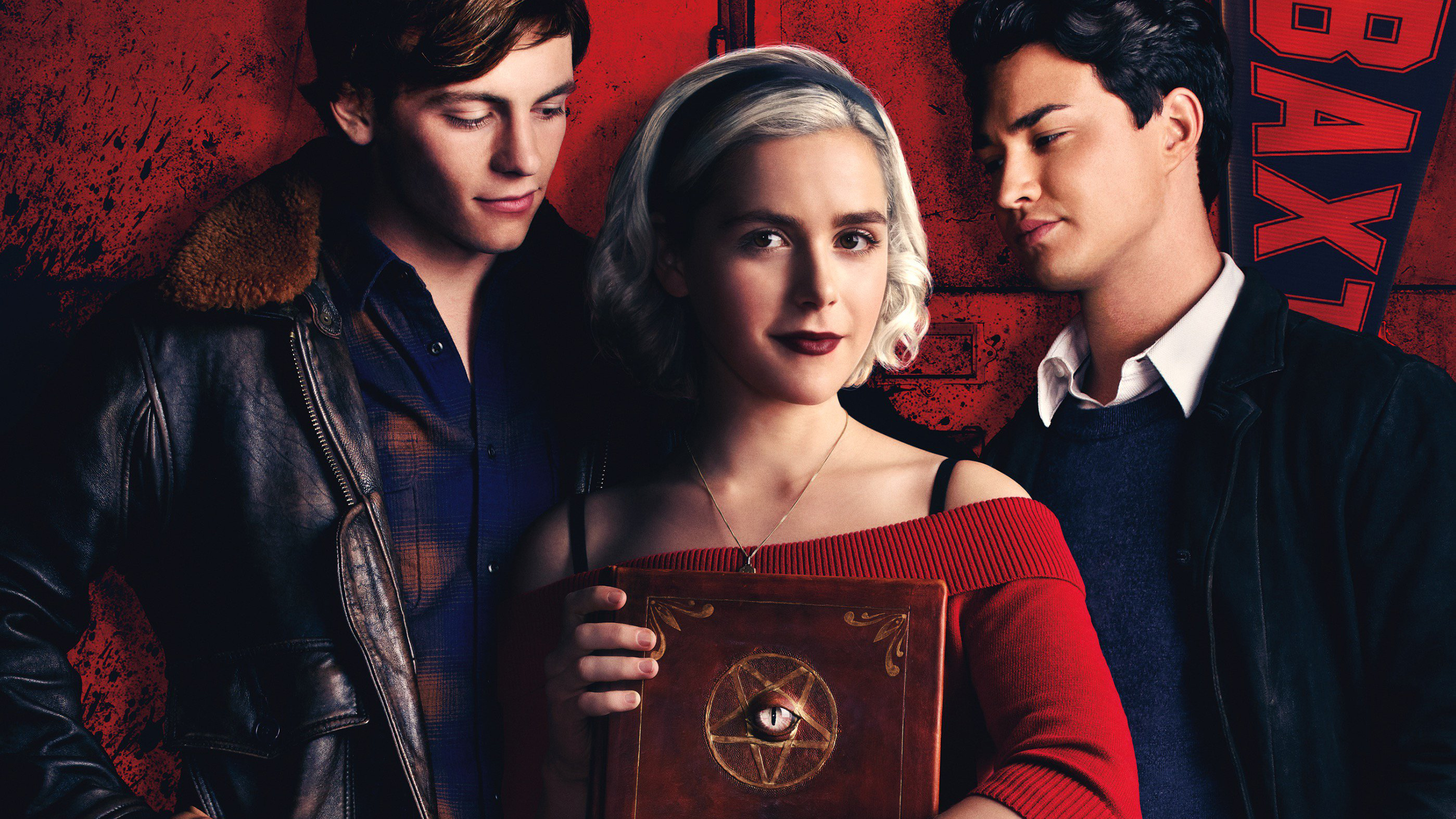 The Chilling Adventures Of Sabrina Part 2, HD Tv Shows, 4k Wallpapers, Images, Backgrounds