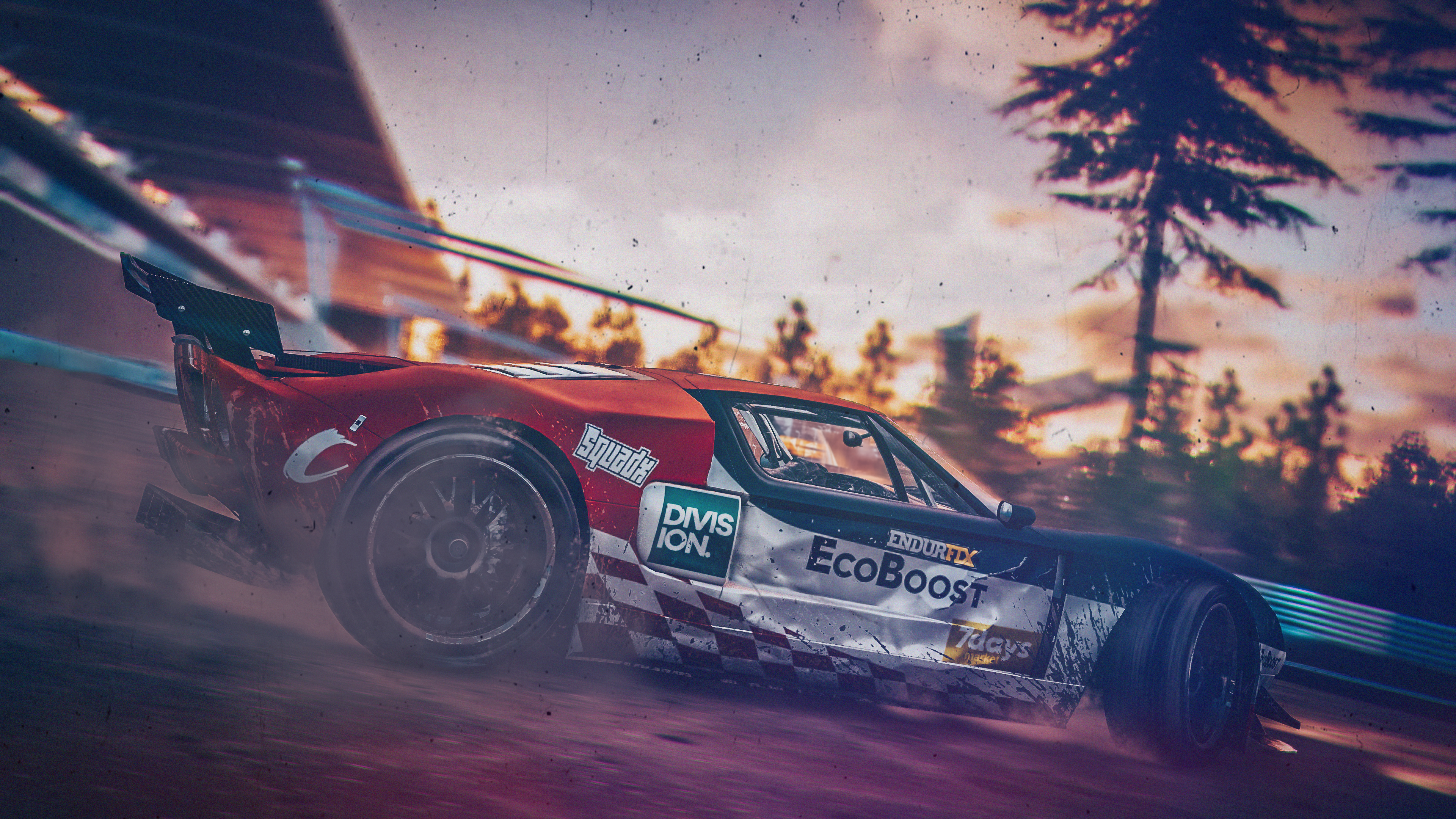The Crew 2 Drift On Track 4k Hd Games 4k Wallpapers