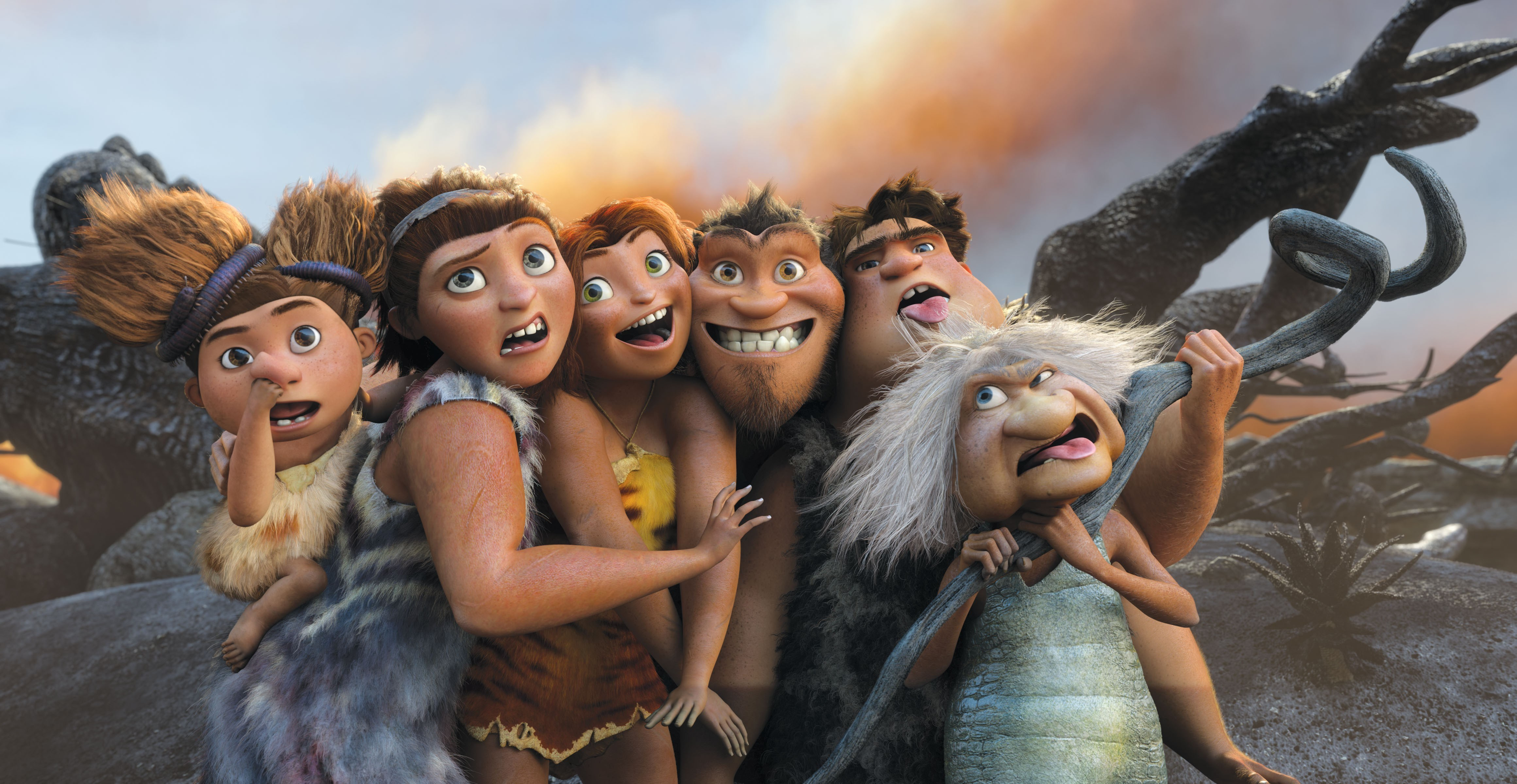 The croods 2 hd movies 4k wallpapers images backgrounds the croods 2 voltagebd Choice Image