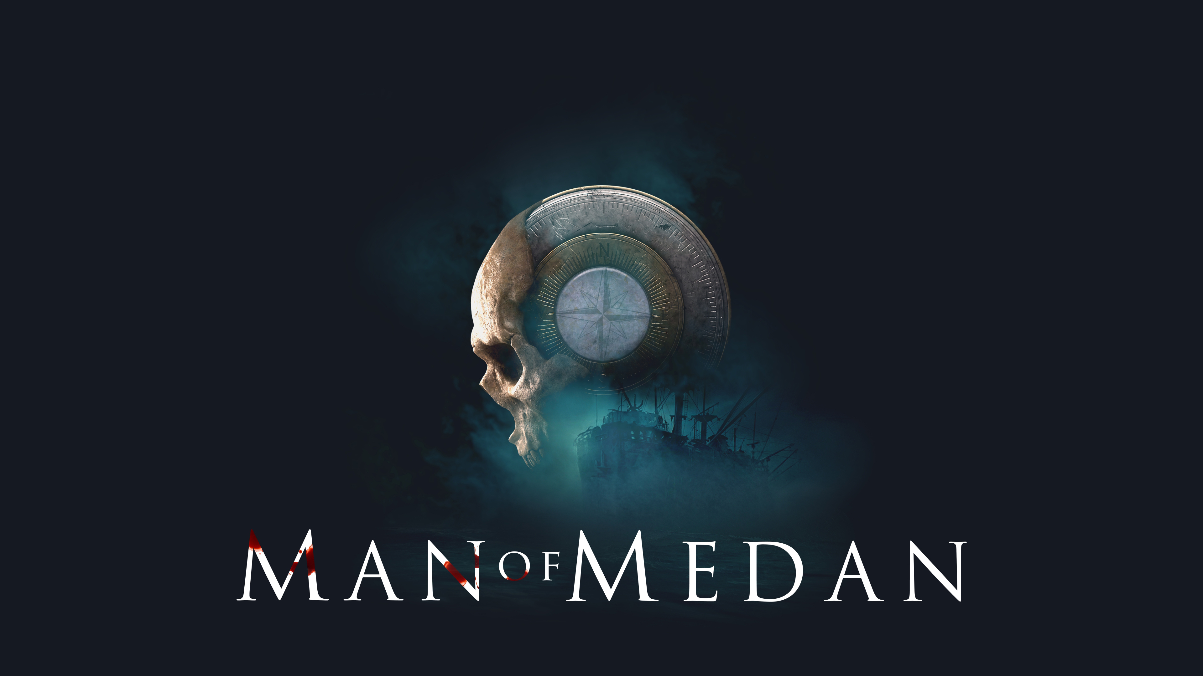 The Dark Pictures Man Of Medan 2019 Hd Games 4k Wallpapers