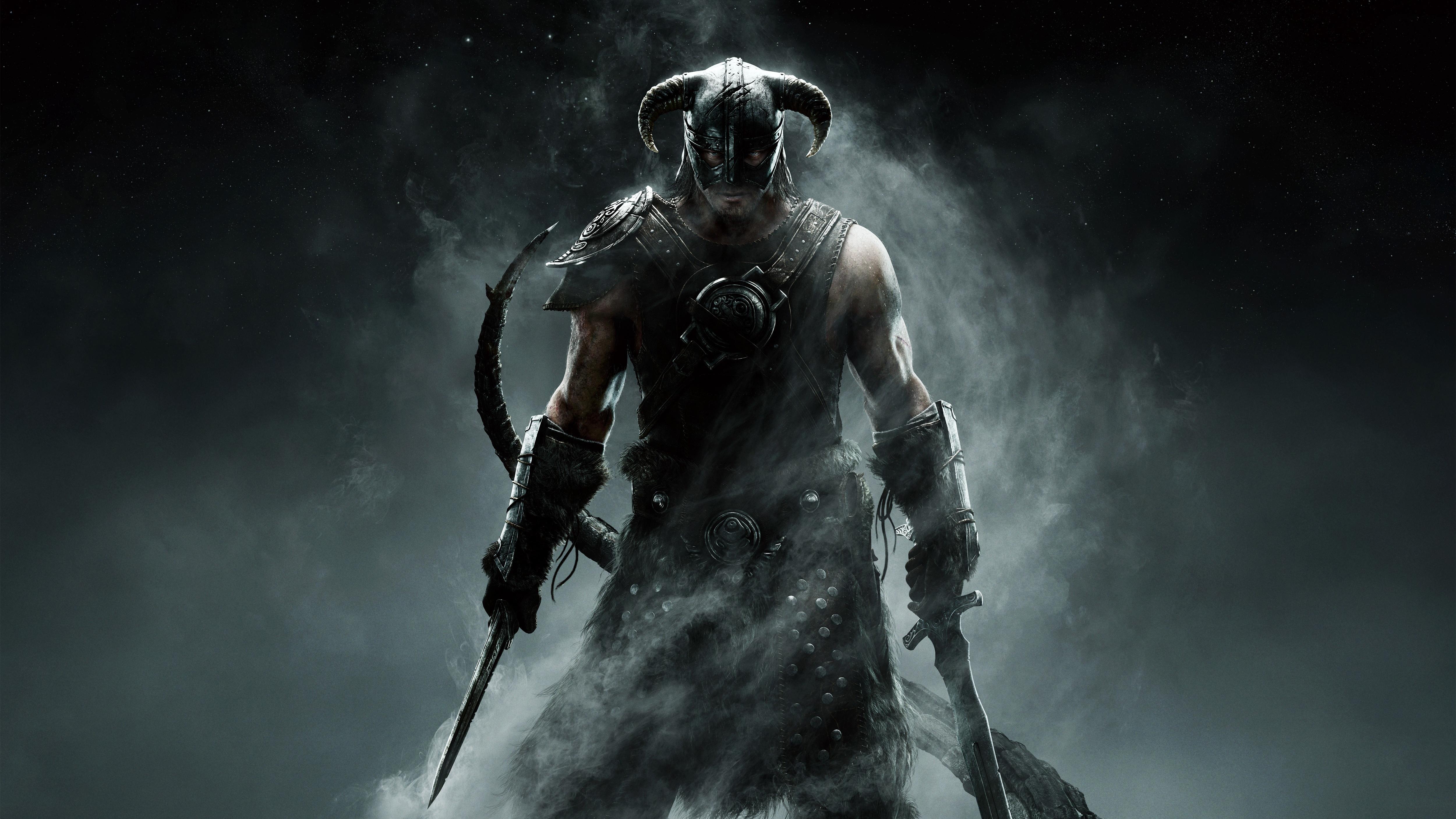 The Elder Scrolls V Skyrim 5k Hd Games 4k Wallpapers