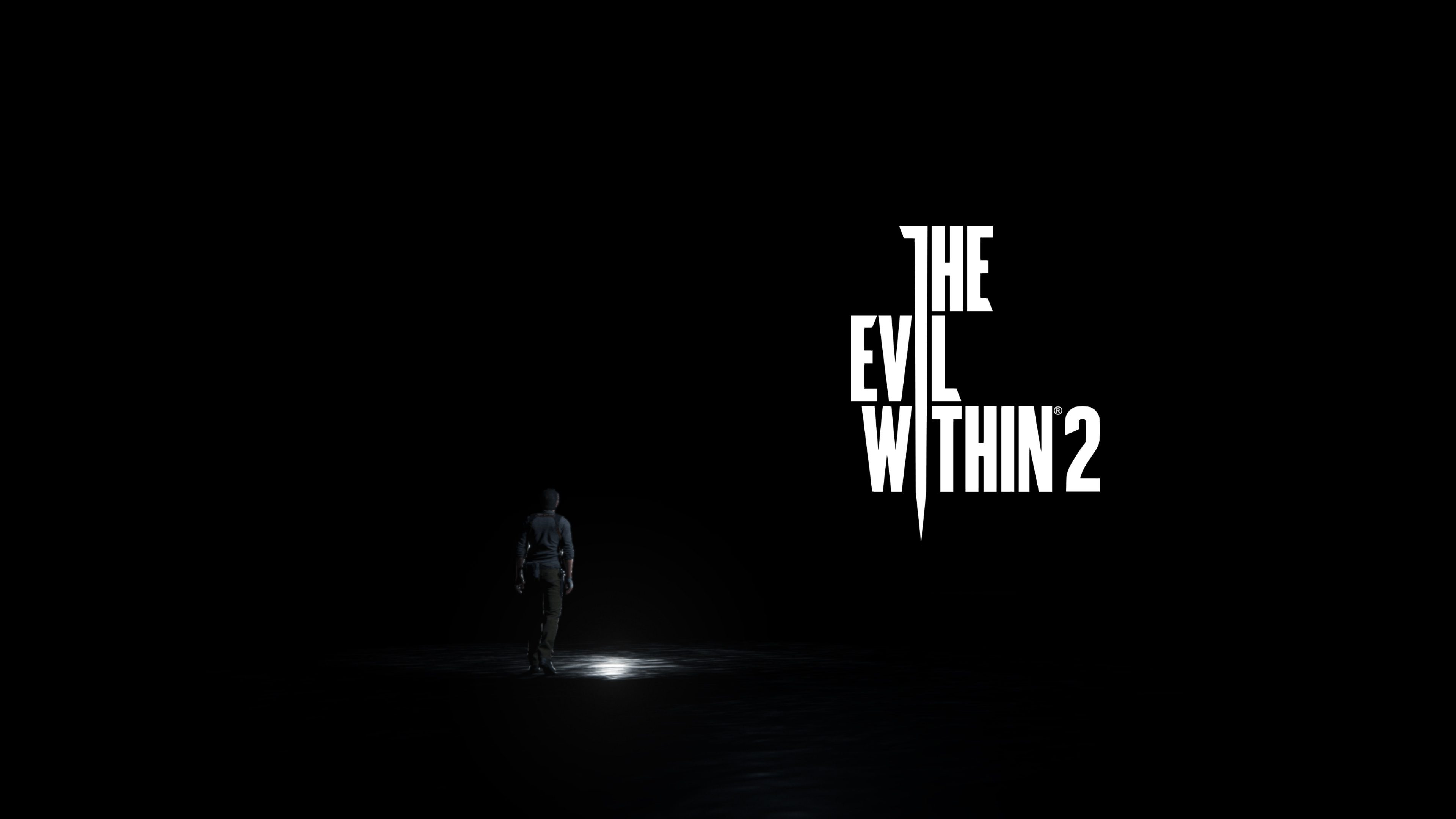 Wallpaper The Evil Within 2 4k Games 12718: 1920x1080 The Evil Within 2 Game Laptop Full HD 1080P HD
